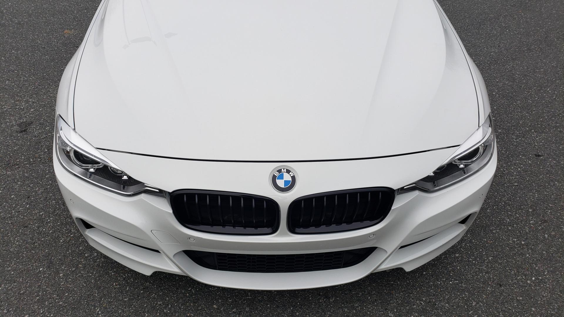 Used 2015 BMW 3 Series 335I M-SPORT / PREM PKG / HK SND / SUNROOF / REARVIEW for sale Sold at Formula Imports in Charlotte NC 28227 16
