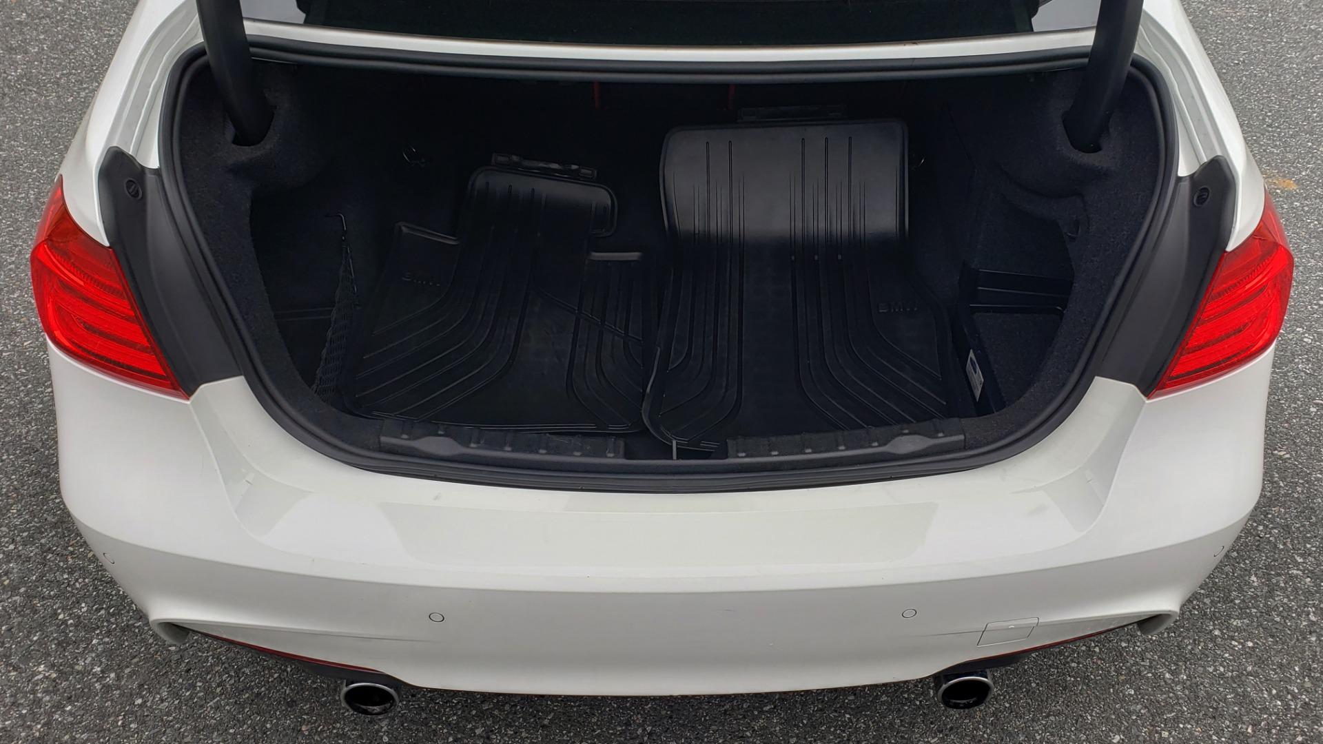 Used 2015 BMW 3 Series 335I M-SPORT / PREM PKG / HK SND / SUNROOF / REARVIEW for sale Sold at Formula Imports in Charlotte NC 28227 17