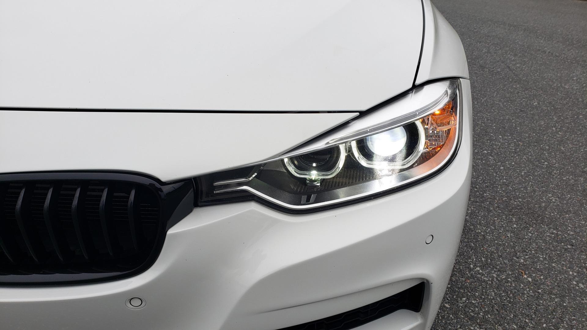 Used 2015 BMW 3 Series 335I M-SPORT / PREM PKG / HK SND / SUNROOF / REARVIEW for sale Sold at Formula Imports in Charlotte NC 28227 23