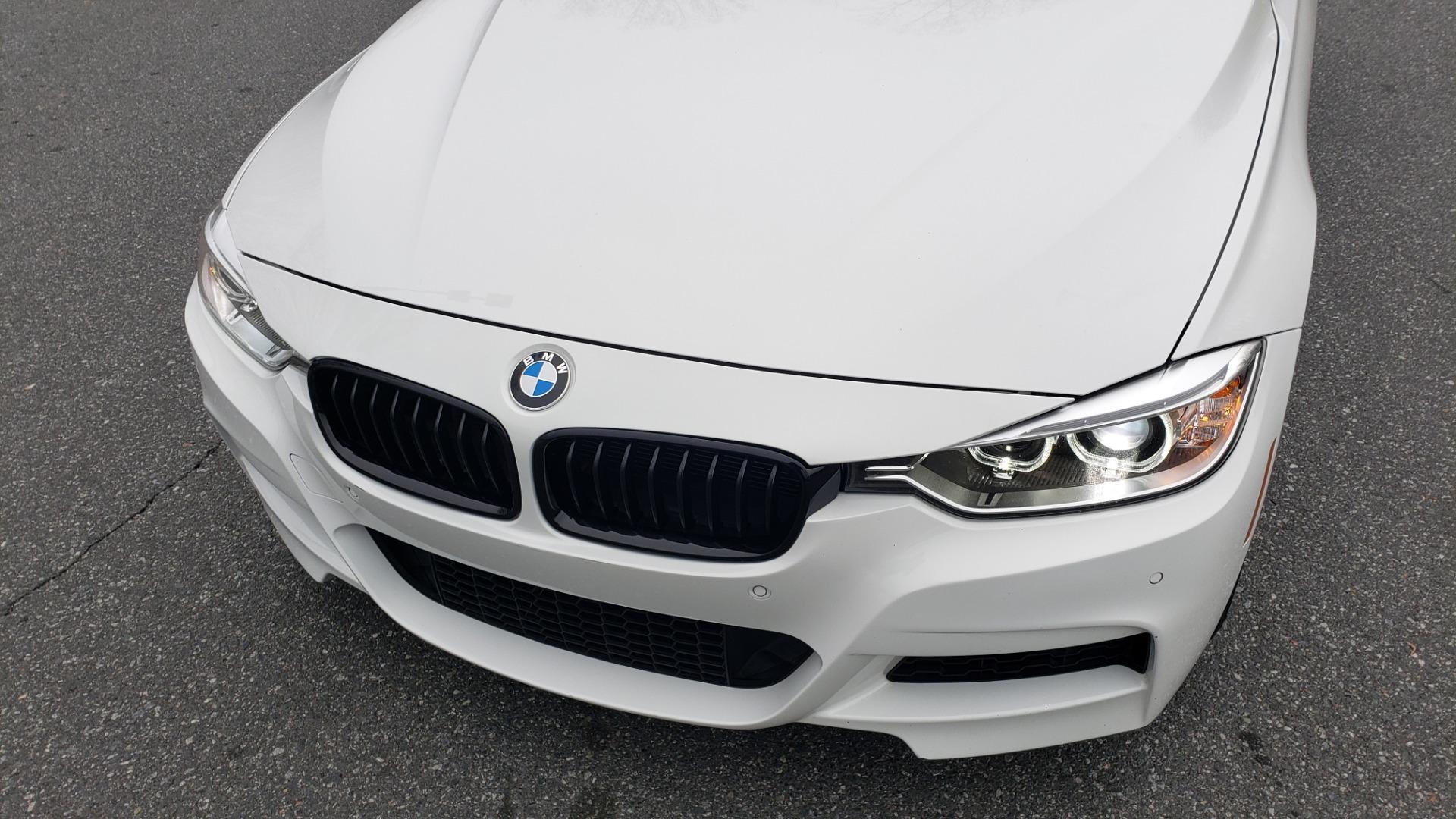 Used 2015 BMW 3 Series 335I M-SPORT / PREM PKG / HK SND / SUNROOF / REARVIEW for sale Sold at Formula Imports in Charlotte NC 28227 24