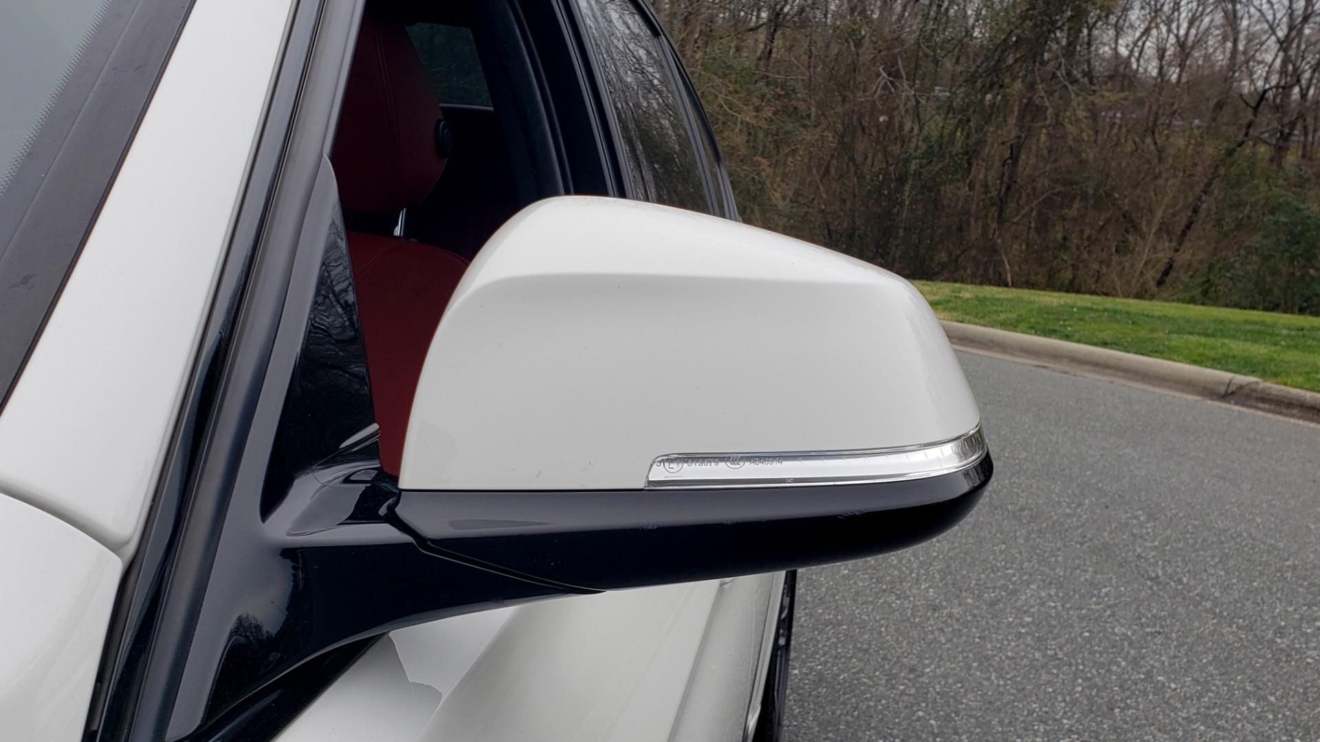 Used 2015 BMW 3 Series 335I M-SPORT / PREM PKG / HK SND / SUNROOF / REARVIEW for sale Sold at Formula Imports in Charlotte NC 28227 26