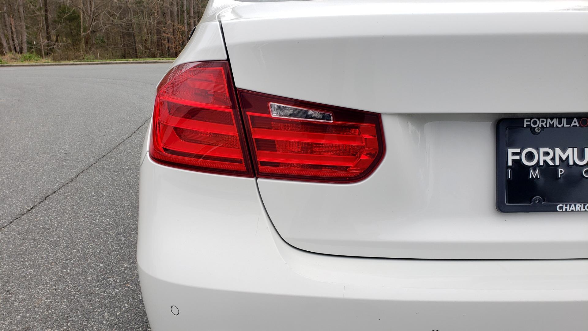 Used 2015 BMW 3 Series 335I M-SPORT / PREM PKG / HK SND / SUNROOF / REARVIEW for sale Sold at Formula Imports in Charlotte NC 28227 29