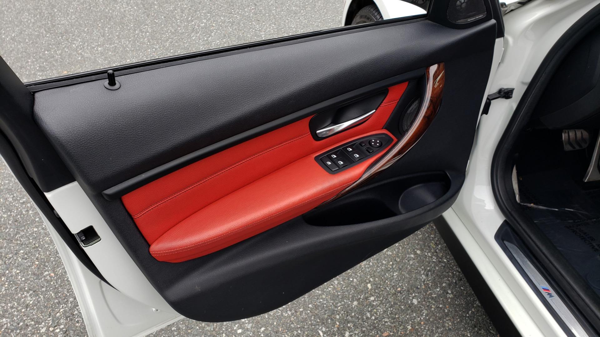 Used 2015 BMW 3 Series 335I M-SPORT / PREM PKG / HK SND / SUNROOF / REARVIEW for sale Sold at Formula Imports in Charlotte NC 28227 32