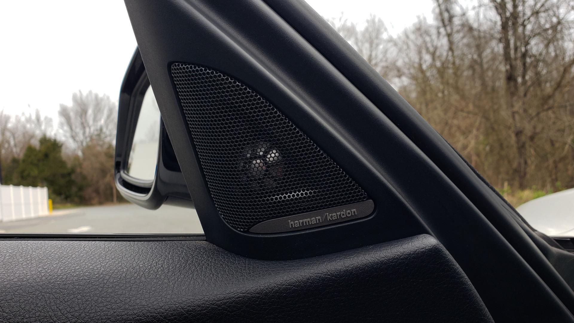 Used 2015 BMW 3 Series 335I M-SPORT / PREM PKG / HK SND / SUNROOF / REARVIEW for sale Sold at Formula Imports in Charlotte NC 28227 34