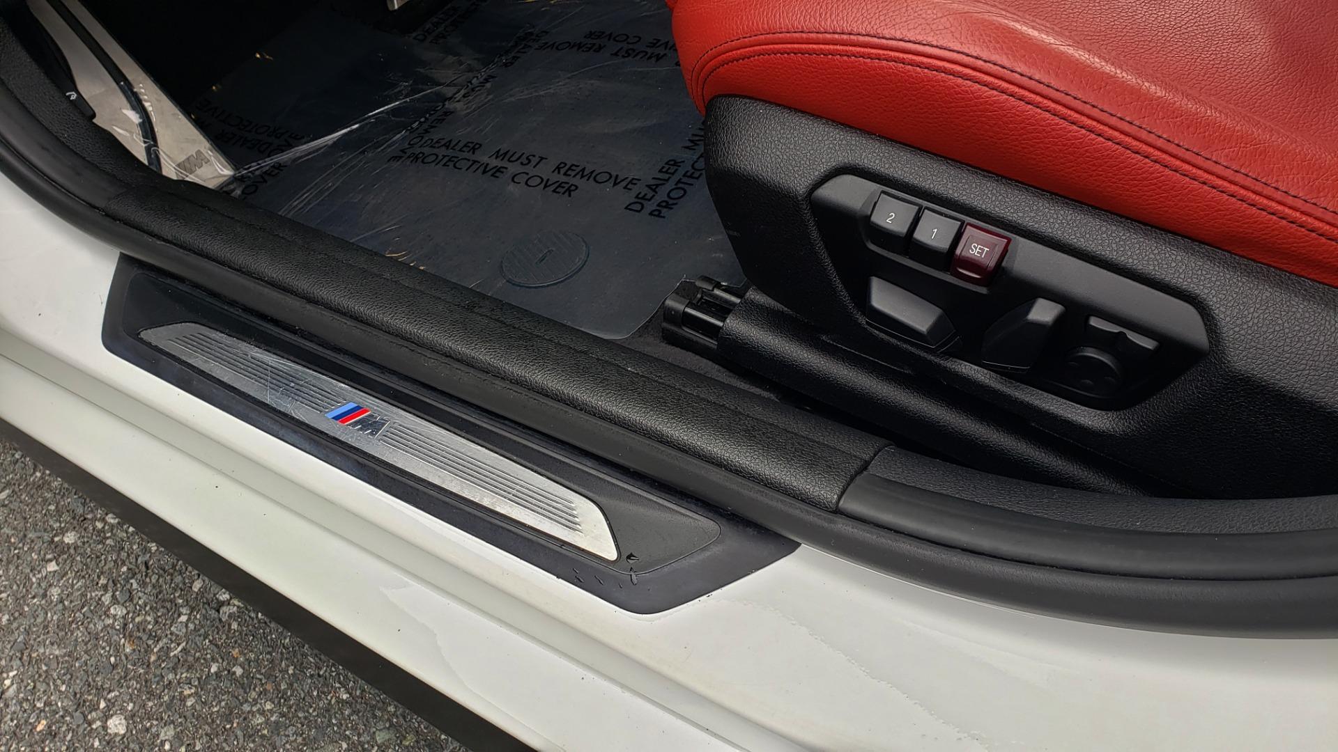 Used 2015 BMW 3 Series 335I M-SPORT / PREM PKG / HK SND / SUNROOF / REARVIEW for sale Sold at Formula Imports in Charlotte NC 28227 36
