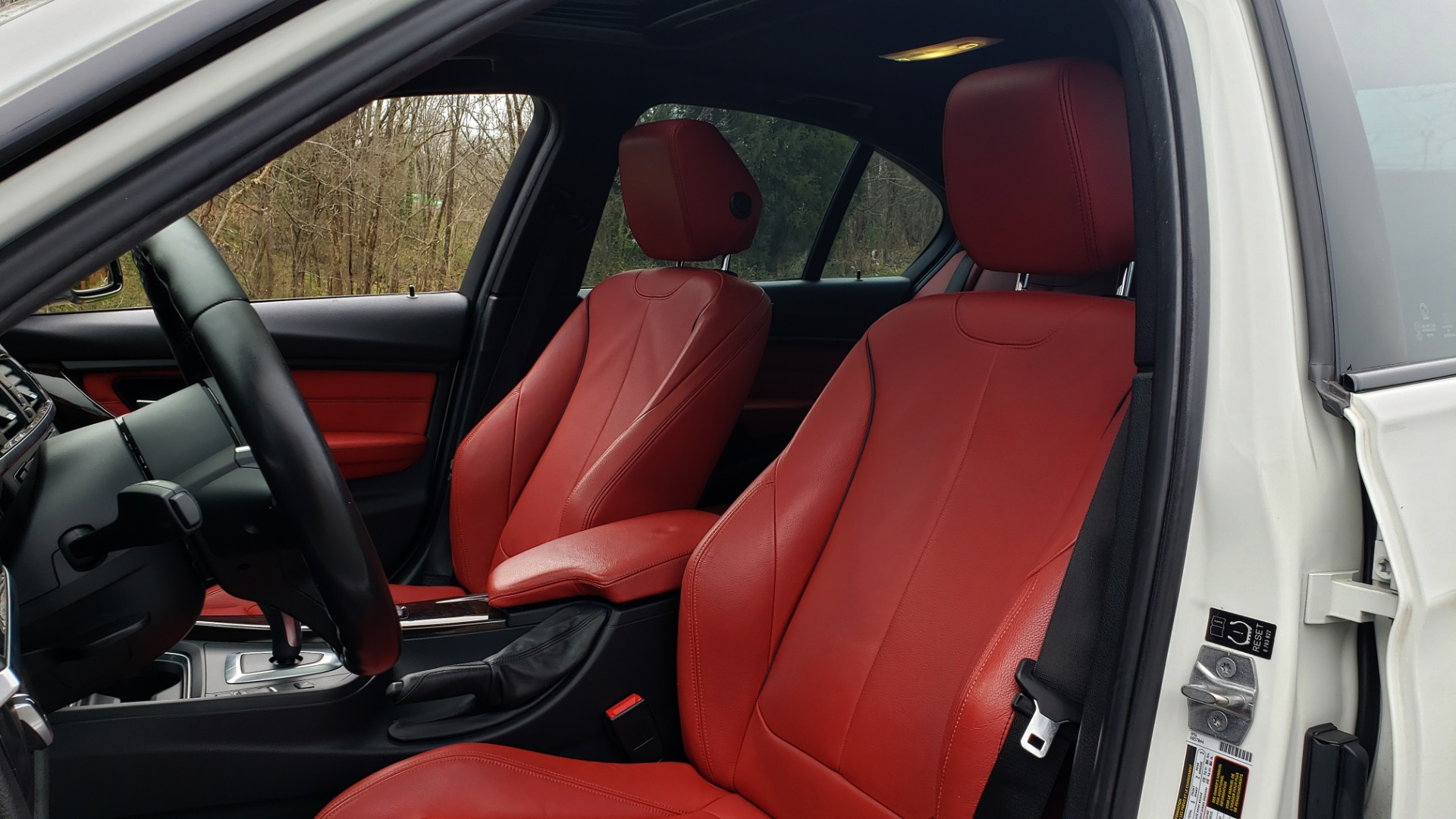 Used 2015 BMW 3 Series 335I M-SPORT / PREM PKG / HK SND / SUNROOF / REARVIEW for sale Sold at Formula Imports in Charlotte NC 28227 37
