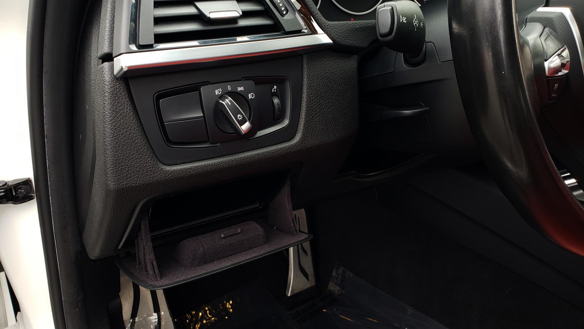 Used 2015 BMW 3 Series 335I M-SPORT / PREM PKG / HK SND / SUNROOF / REARVIEW for sale Sold at Formula Imports in Charlotte NC 28227 41