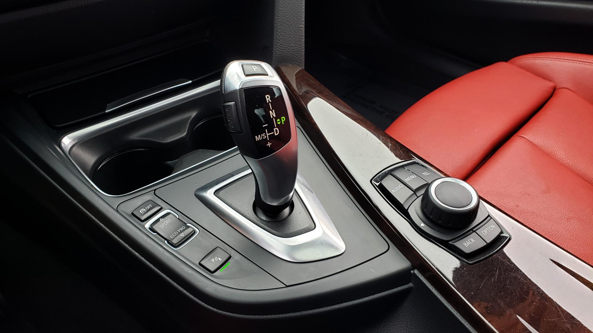 Used 2015 BMW 3 Series 335I M-SPORT / PREM PKG / HK SND / SUNROOF / REARVIEW for sale Sold at Formula Imports in Charlotte NC 28227 49