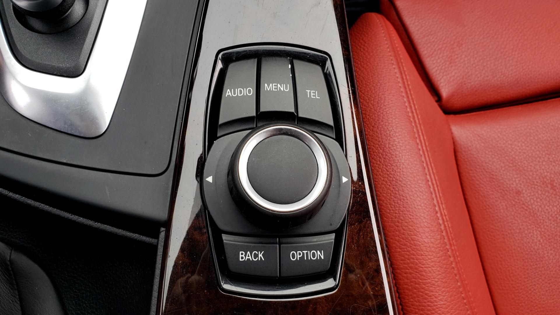 Used 2015 BMW 3 Series 335I M-SPORT / PREM PKG / HK SND / SUNROOF / REARVIEW for sale Sold at Formula Imports in Charlotte NC 28227 50