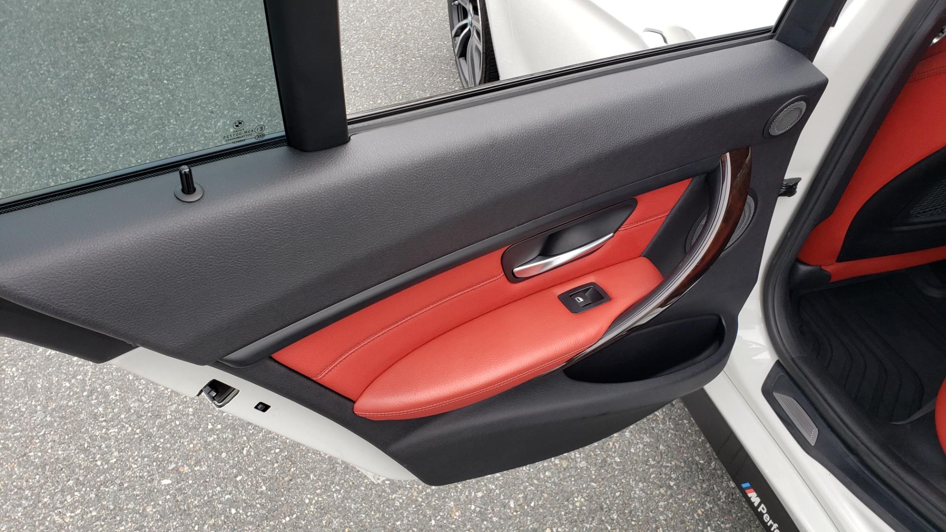 Used 2015 BMW 3 Series 335I M-SPORT / PREM PKG / HK SND / SUNROOF / REARVIEW for sale Sold at Formula Imports in Charlotte NC 28227 59