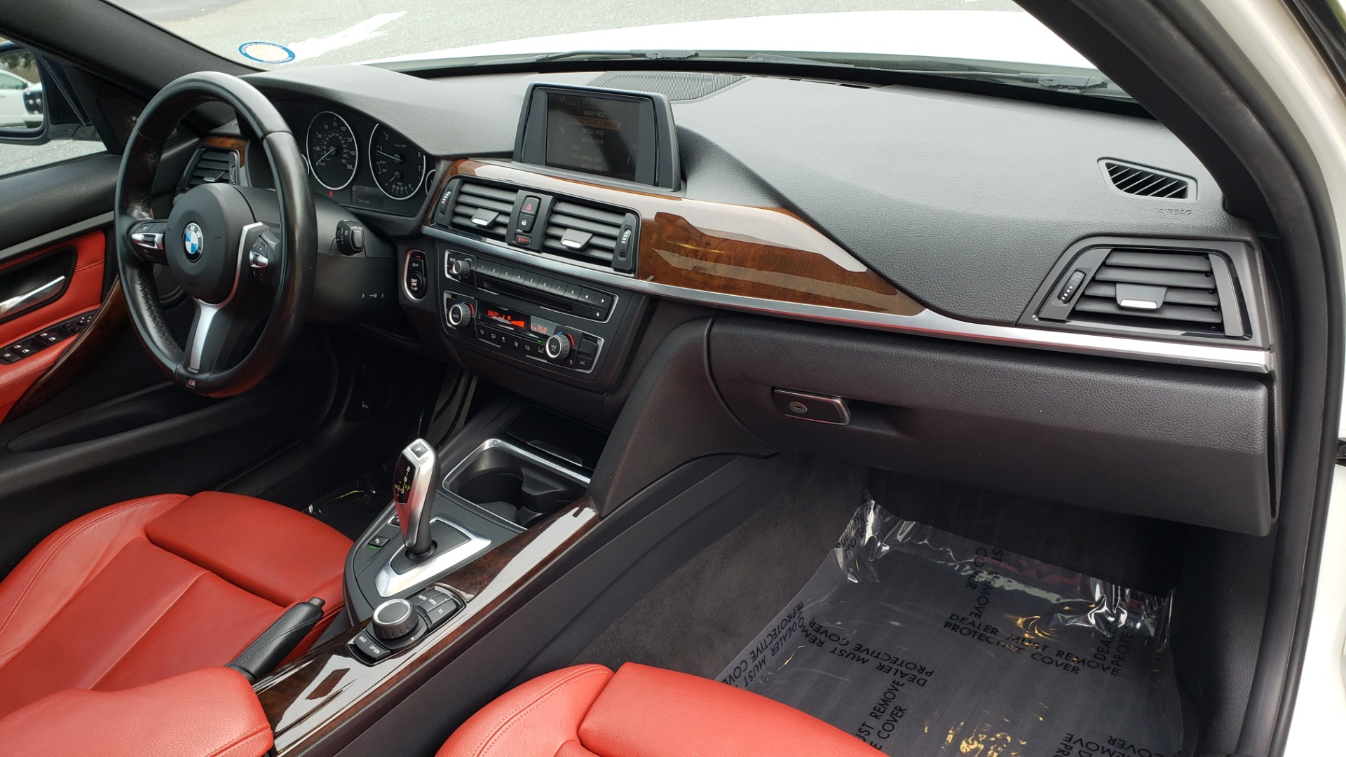 Used 2015 BMW 3 Series 335I M-SPORT / PREM PKG / HK SND / SUNROOF / REARVIEW for sale Sold at Formula Imports in Charlotte NC 28227 68