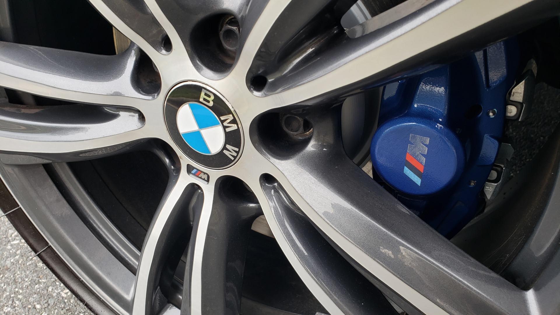 Used 2015 BMW 3 Series 335I M-SPORT / PREM PKG / HK SND / SUNROOF / REARVIEW for sale Sold at Formula Imports in Charlotte NC 28227 73