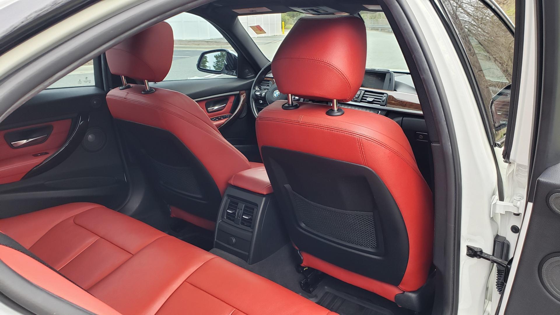 Used 2015 BMW 3 Series 335I M-SPORT / PREM PKG / HK SND / SUNROOF / REARVIEW for sale Sold at Formula Imports in Charlotte NC 28227 74