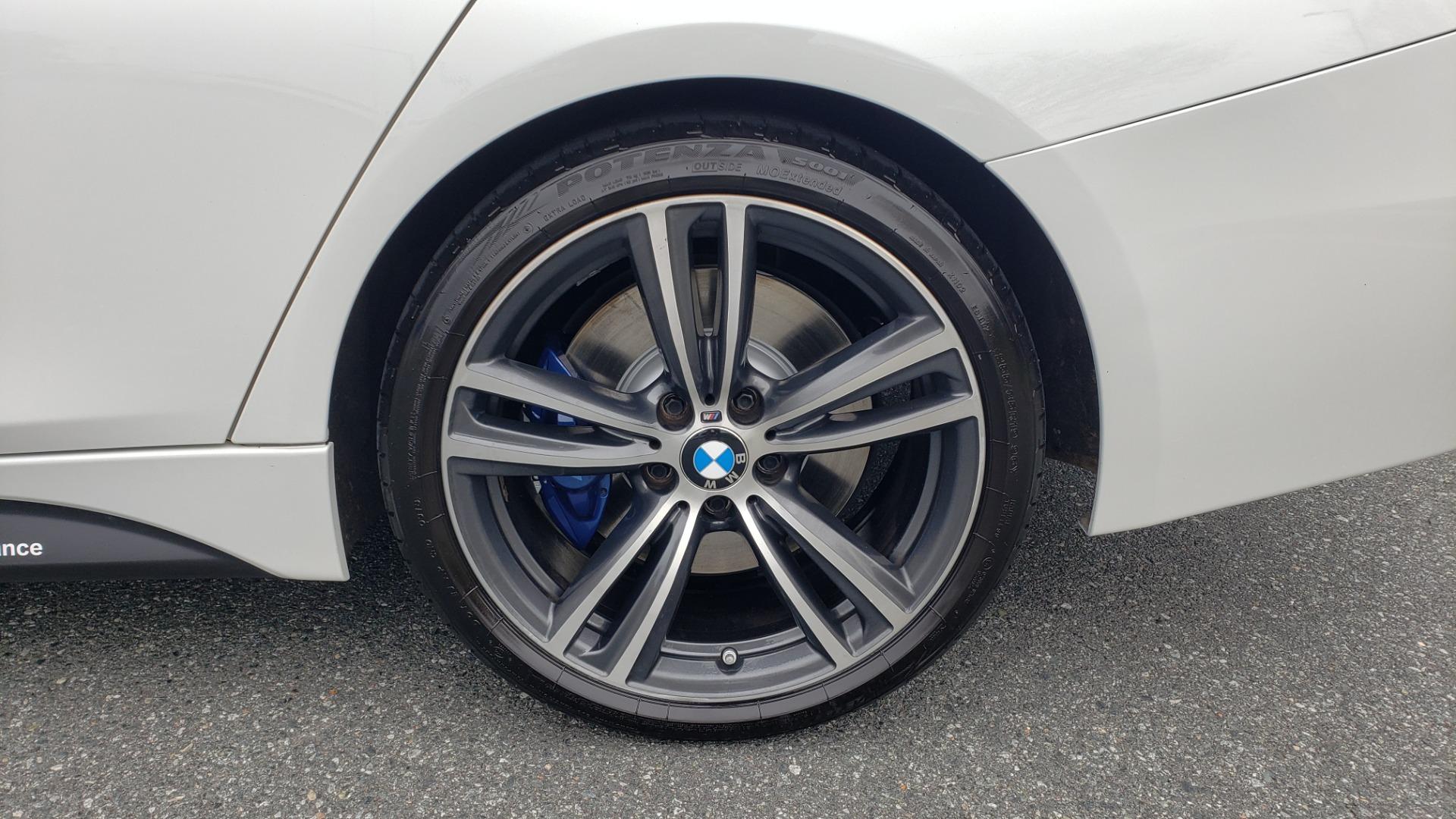 Used 2015 BMW 3 Series 335I M-SPORT / PREM PKG / HK SND / SUNROOF / REARVIEW for sale Sold at Formula Imports in Charlotte NC 28227 78