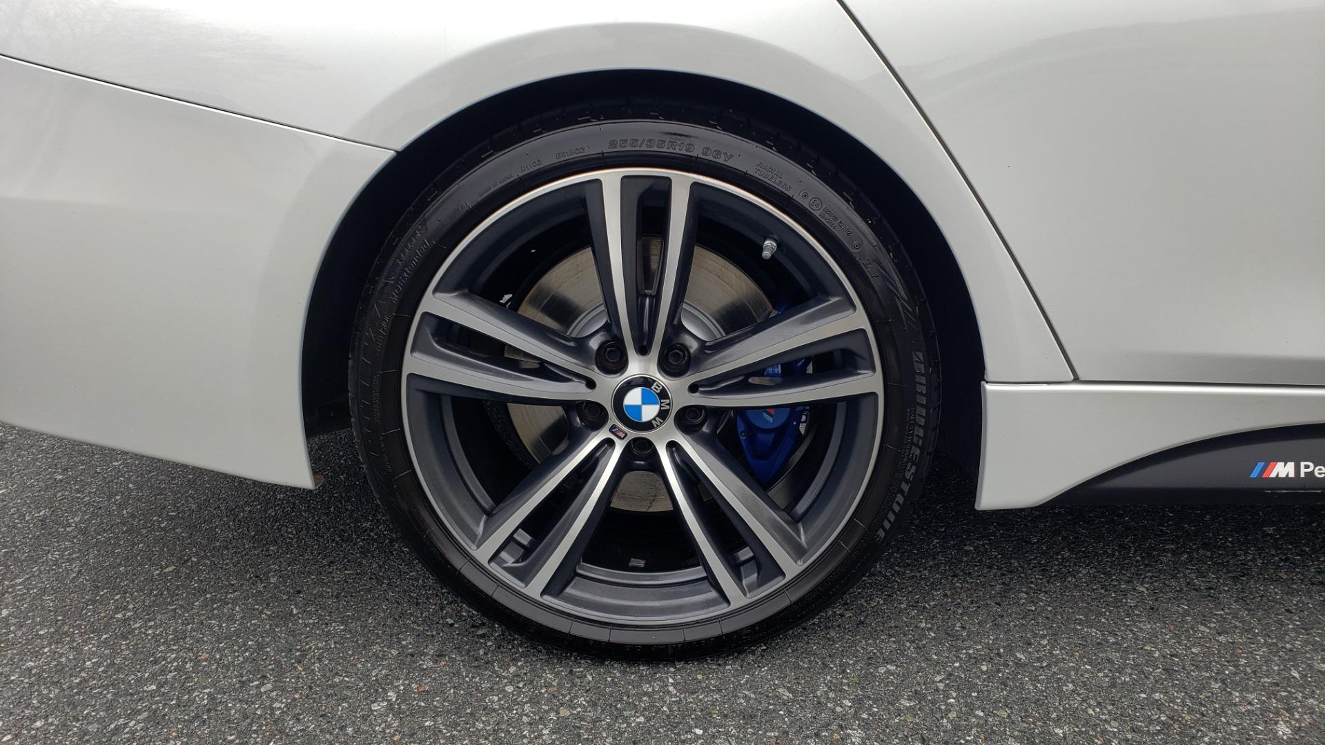 Used 2015 BMW 3 Series 335I M-SPORT / PREM PKG / HK SND / SUNROOF / REARVIEW for sale Sold at Formula Imports in Charlotte NC 28227 79