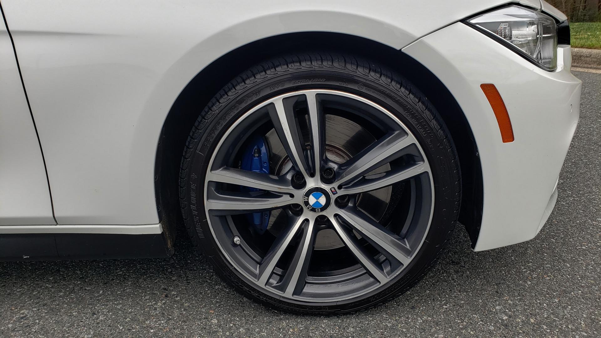 Used 2015 BMW 3 Series 335I M-SPORT / PREM PKG / HK SND / SUNROOF / REARVIEW for sale Sold at Formula Imports in Charlotte NC 28227 80