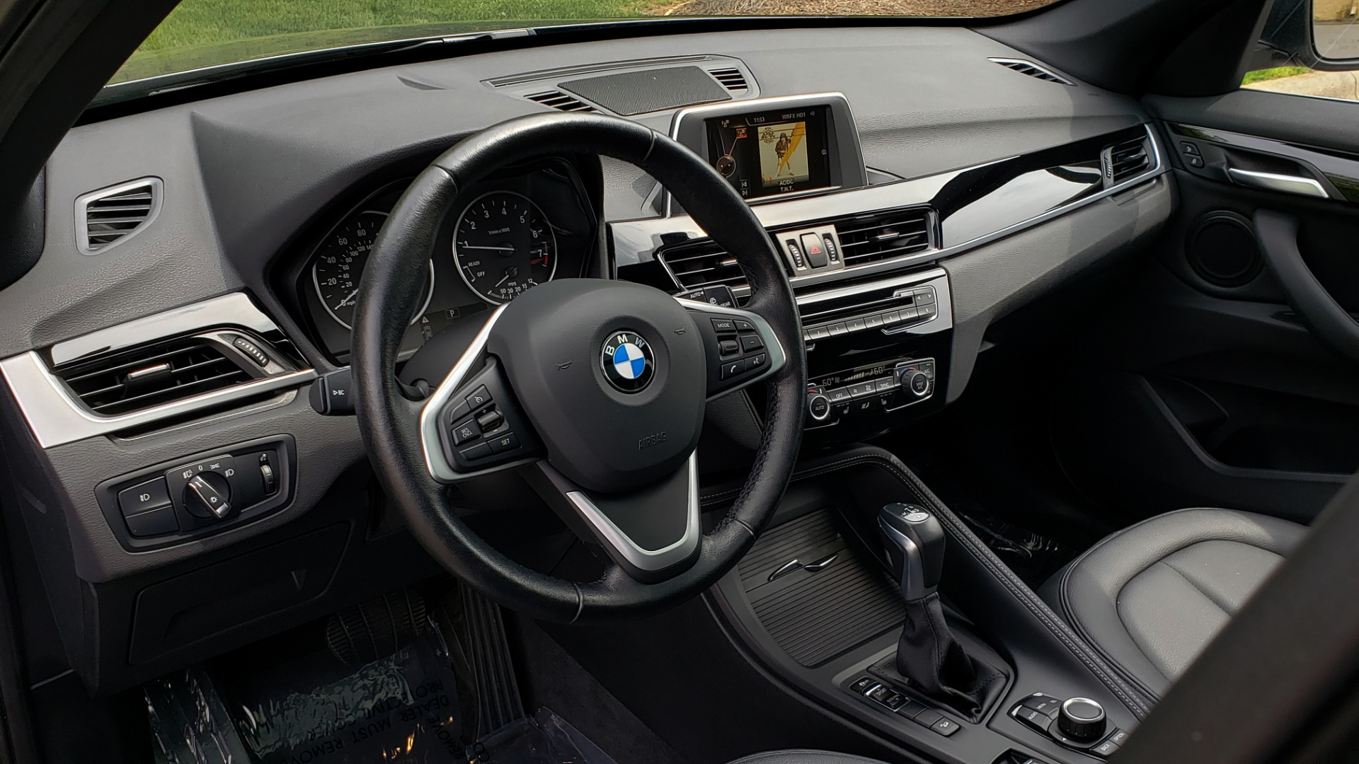 Used 2017 BMW X1 XDRIVE28I PREM PKG / COLD WTHR / PANO-ROOF / PWR STS for sale Sold at Formula Imports in Charlotte NC 28227 37