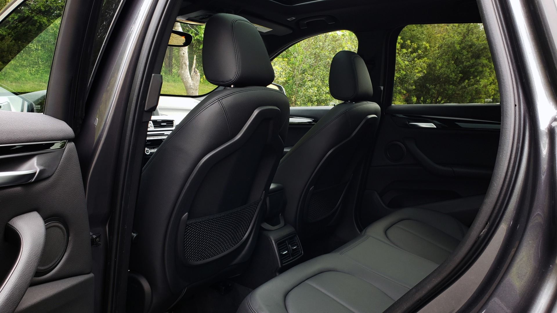 Used 2017 BMW X1 XDRIVE28I PREM PKG / COLD WTHR / PANO-ROOF / PWR STS for sale Sold at Formula Imports in Charlotte NC 28227 64