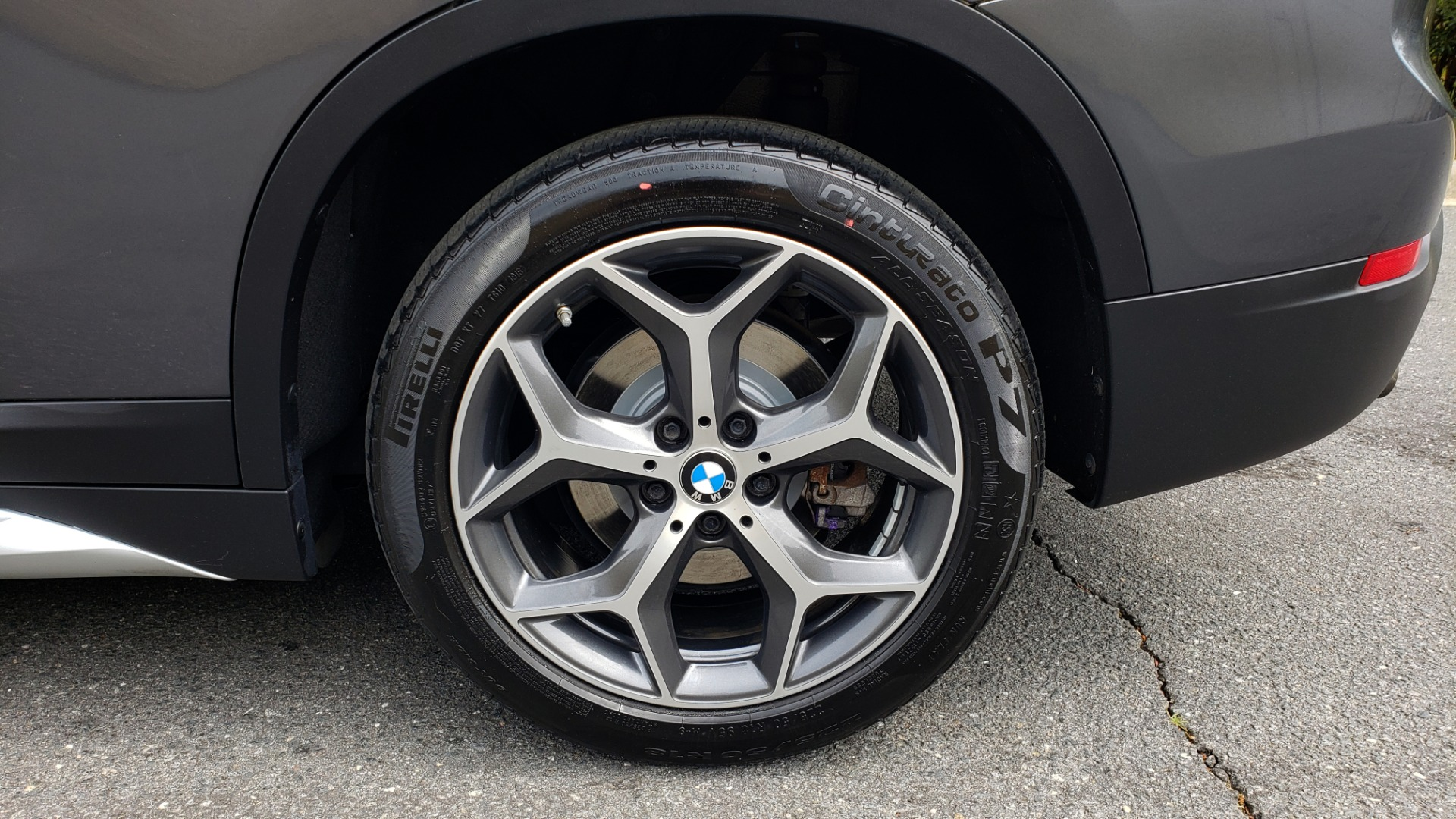 Used 2017 BMW X1 XDRIVE28I PREM PKG / COLD WTHR / PANO-ROOF / PWR STS for sale Sold at Formula Imports in Charlotte NC 28227 83