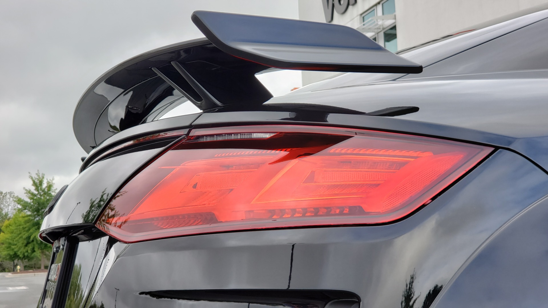 Used 2019 Audi TT RS for sale Sold at Formula Imports in Charlotte NC 28227 63