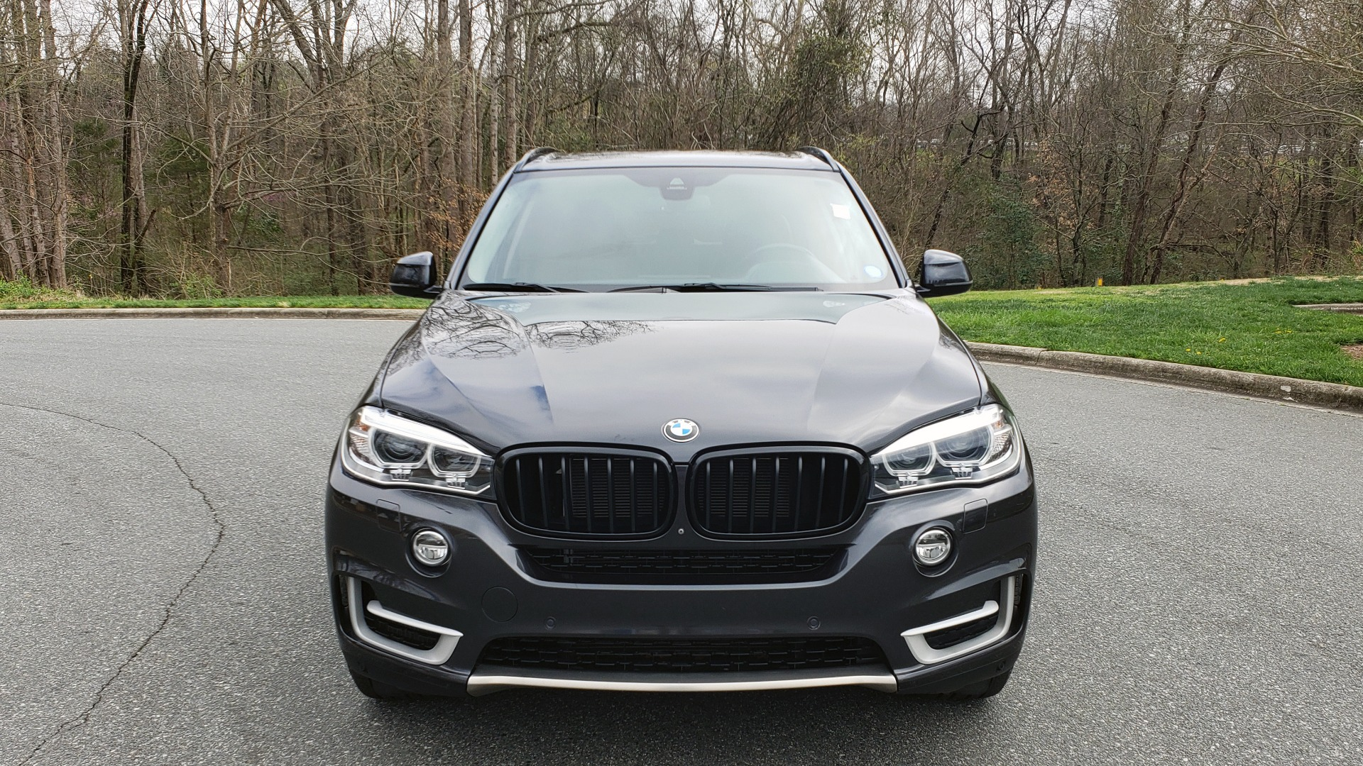 Used 2016 BMW X5 XDRIVE50I / EXEC PKG / DYN HANDLING / CLD WTHR / X-LINE for sale Sold at Formula Imports in Charlotte NC 28227 24