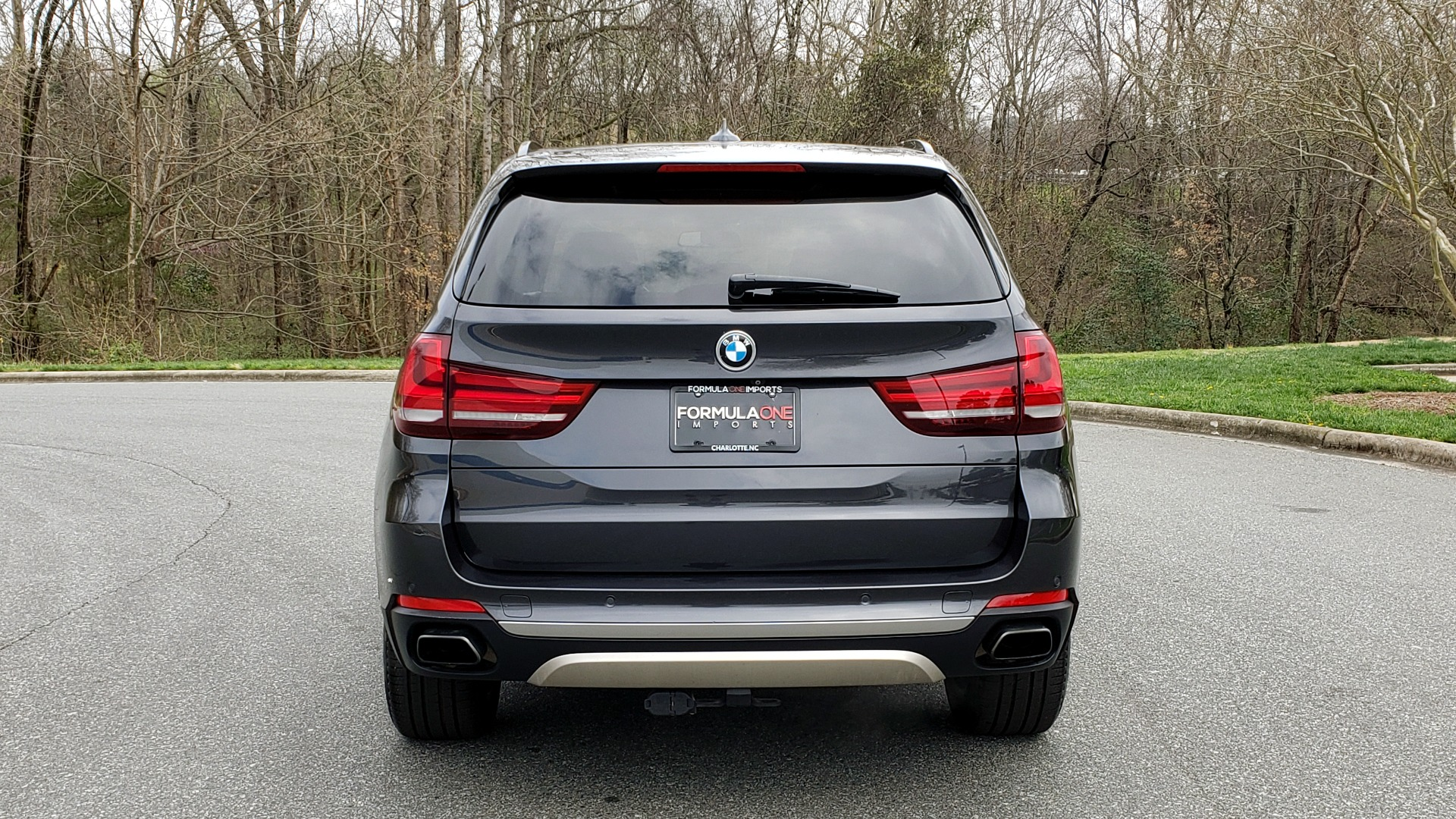 Used 2016 BMW X5 XDRIVE50I / EXEC PKG / DYN HANDLING / CLD WTHR / X-LINE for sale Sold at Formula Imports in Charlotte NC 28227 31