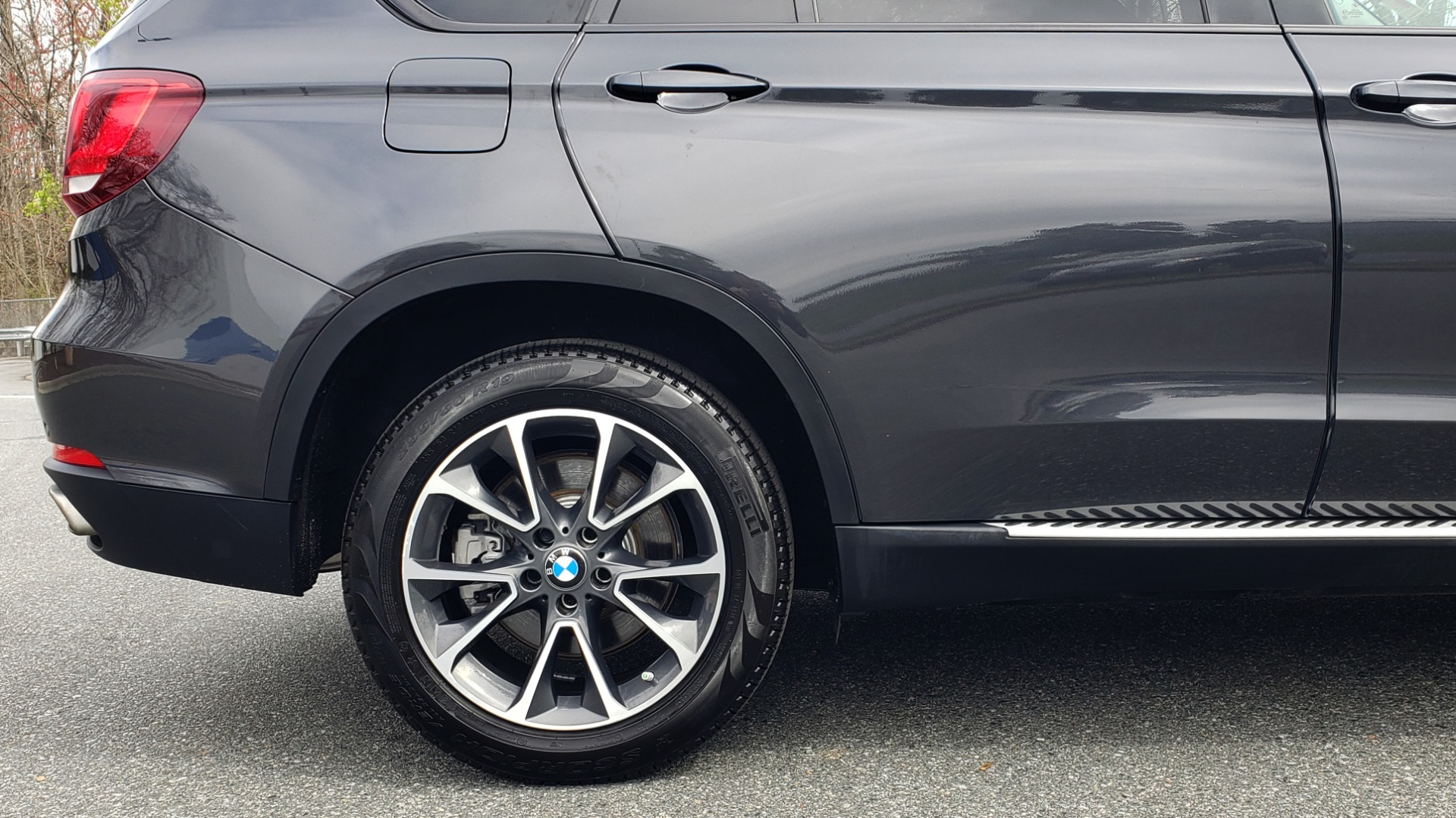 Used 2016 BMW X5 XDRIVE50I / EXEC PKG / DYN HANDLING / CLD WTHR / X-LINE for sale Sold at Formula Imports in Charlotte NC 28227 88