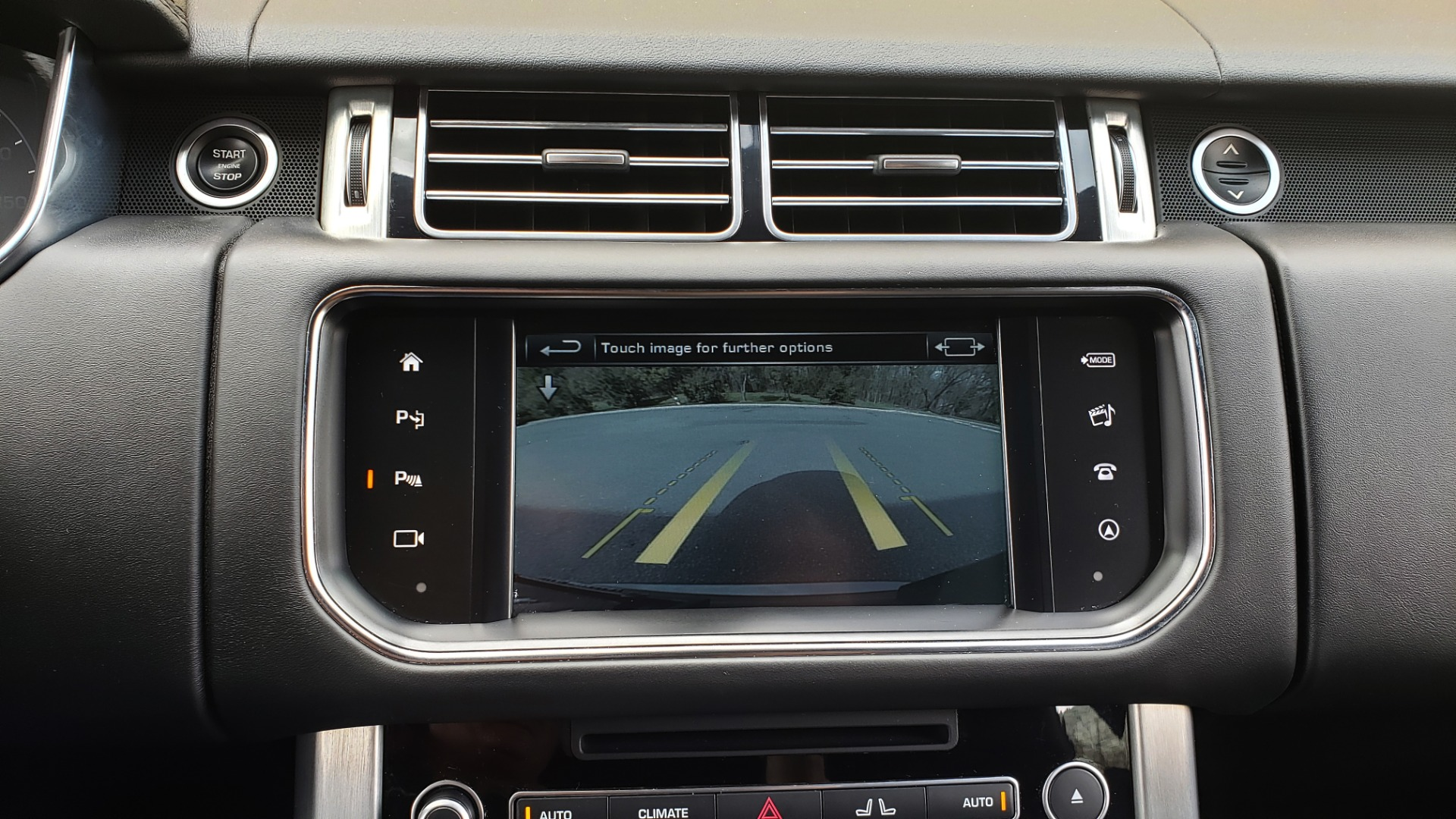 Used 2016 Land Rover RANGE ROVER SUPERCHARGED V8 / NAV / PANO-ROOF / REARVIEW for sale Sold at Formula Imports in Charlotte NC 28227 51