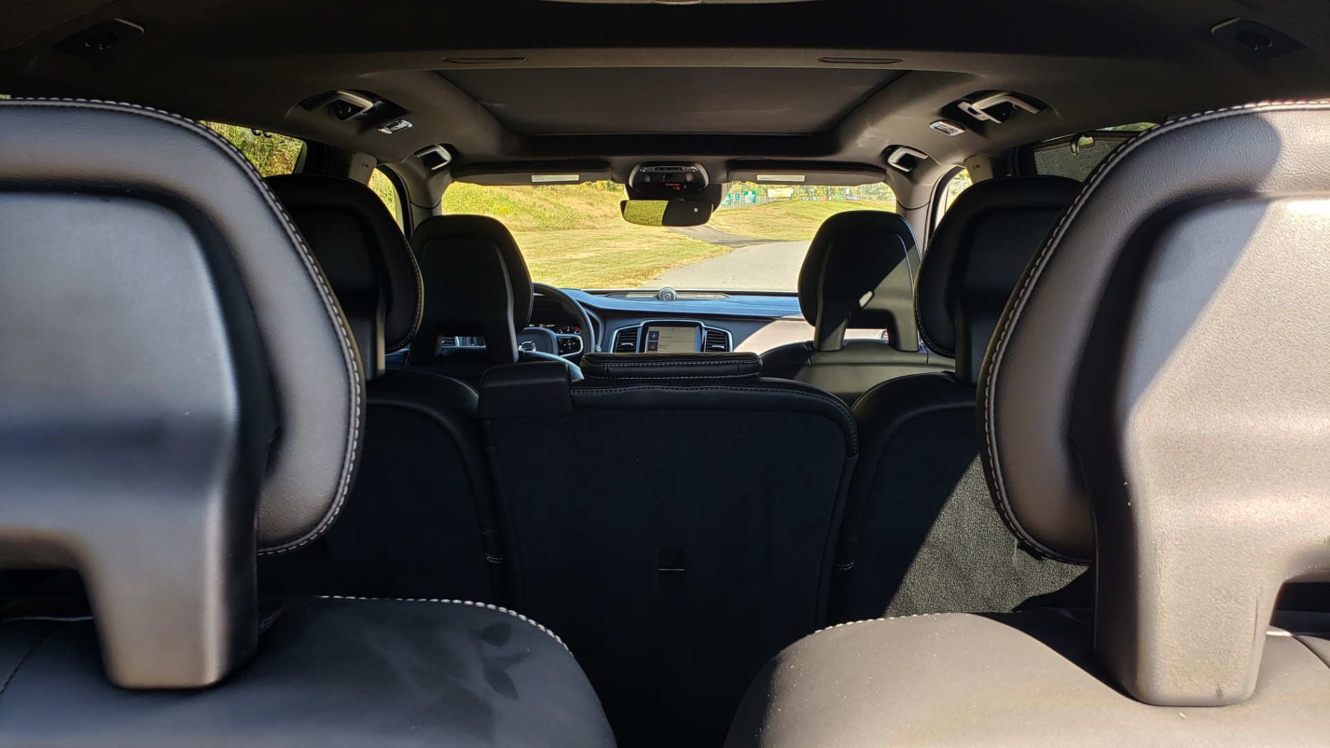 Used 2017 Volvo XC90 INSCRIPTION / AWD / NAV / SUNROOF / 3-ROW / CAMERA for sale Sold at Formula Imports in Charlotte NC 28227 28