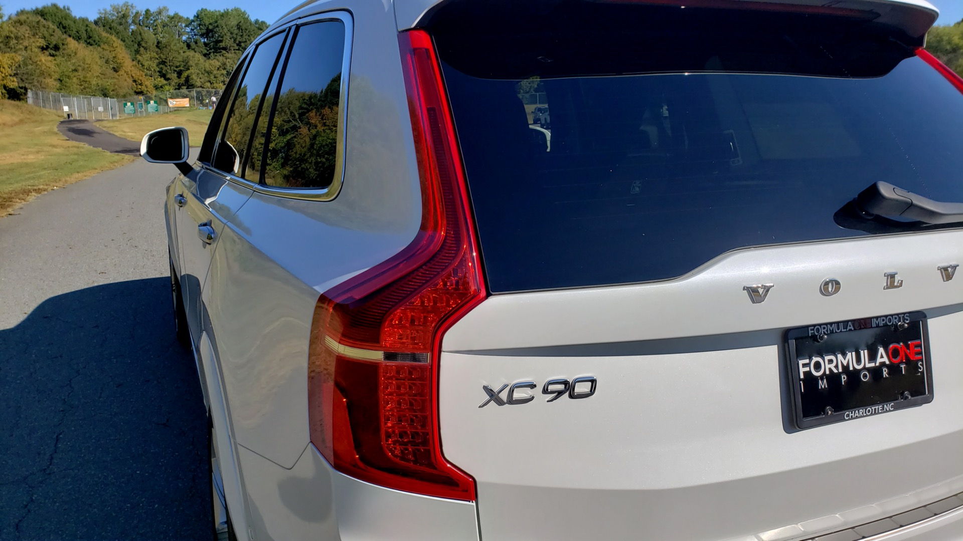 Used 2017 Volvo XC90 INSCRIPTION / AWD / NAV / SUNROOF / 3-ROW / CAMERA for sale Sold at Formula Imports in Charlotte NC 28227 36