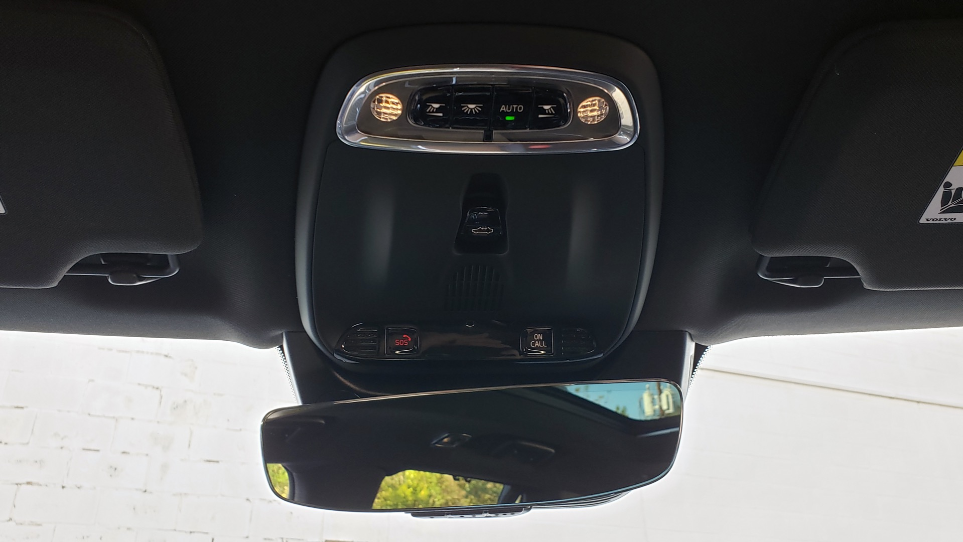 Used 2017 Volvo XC90 INSCRIPTION / AWD / NAV / SUNROOF / 3-ROW / CAMERA for sale Sold at Formula Imports in Charlotte NC 28227 58