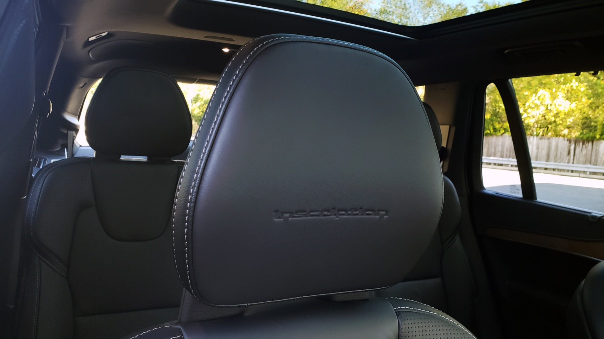 Used 2017 Volvo XC90 INSCRIPTION / AWD / NAV / SUNROOF / 3-ROW / CAMERA for sale Sold at Formula Imports in Charlotte NC 28227 72