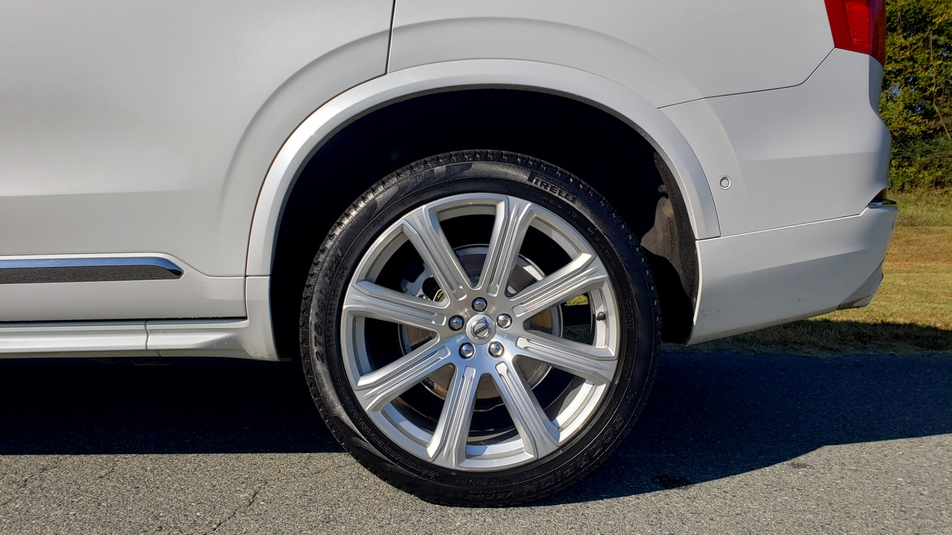Used 2017 Volvo XC90 INSCRIPTION / AWD / NAV / SUNROOF / 3-ROW / CAMERA for sale Sold at Formula Imports in Charlotte NC 28227 8