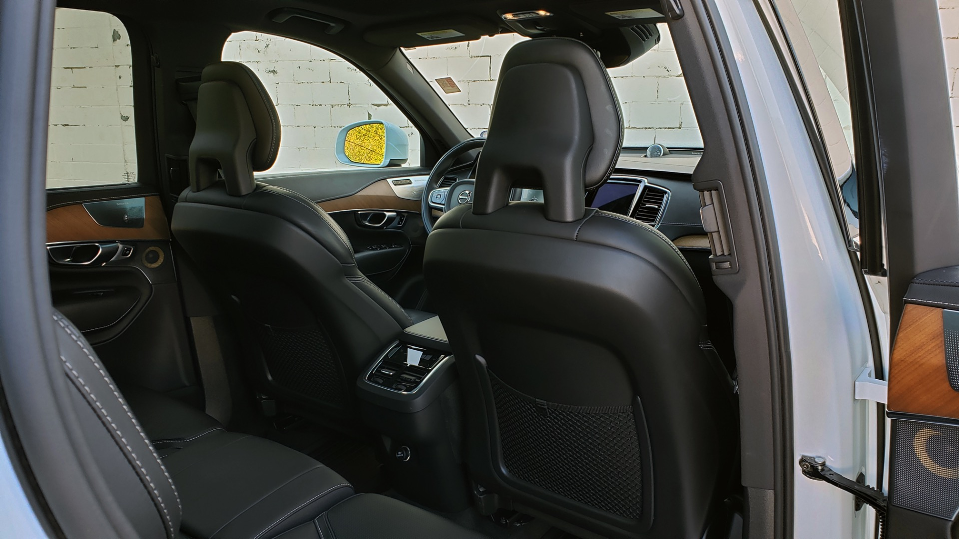 Used 2017 Volvo XC90 INSCRIPTION / AWD / NAV / SUNROOF / 3-ROW / CAMERA for sale Sold at Formula Imports in Charlotte NC 28227 84