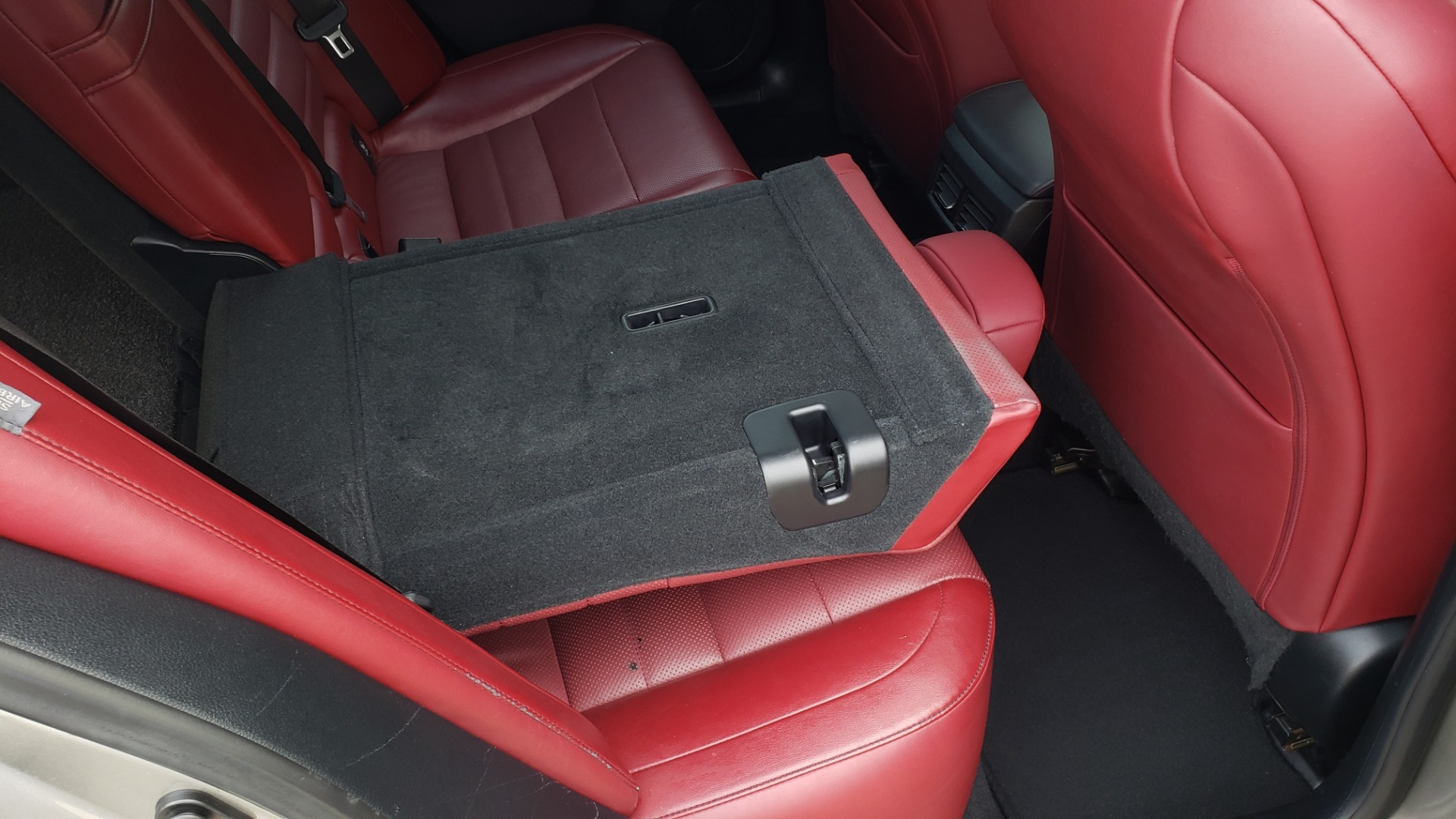 Used 2016 Lexus IS 200T F-SPORT / BSM / SUNROOF / VENTILATED SEATS / REARVIEW for sale Sold at Formula Imports in Charlotte NC 28227 70