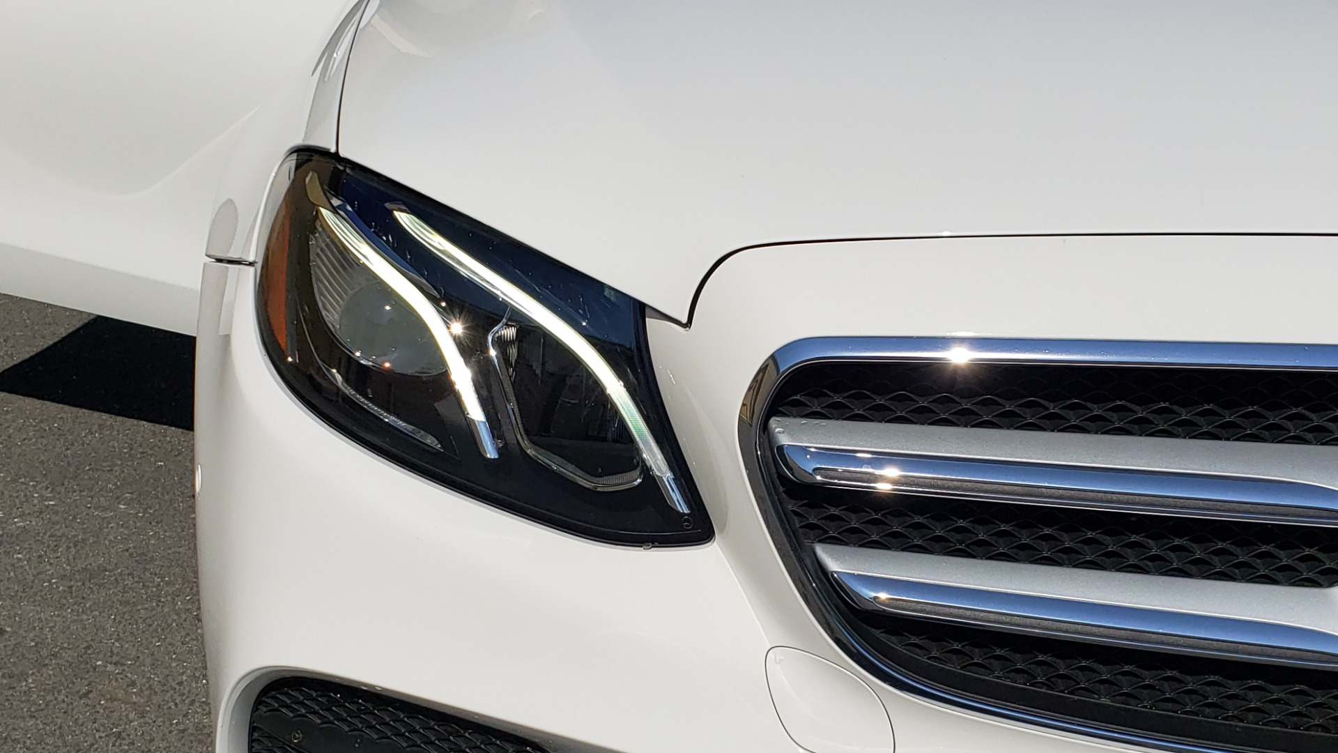 Used 2017 Mercedes-Benz E-Class E 300 PREMIUM / RWD / NAV / SNF / PARKING PILOT / REARVIEW / BURMESTER for sale Sold at Formula Imports in Charlotte NC 28227 21