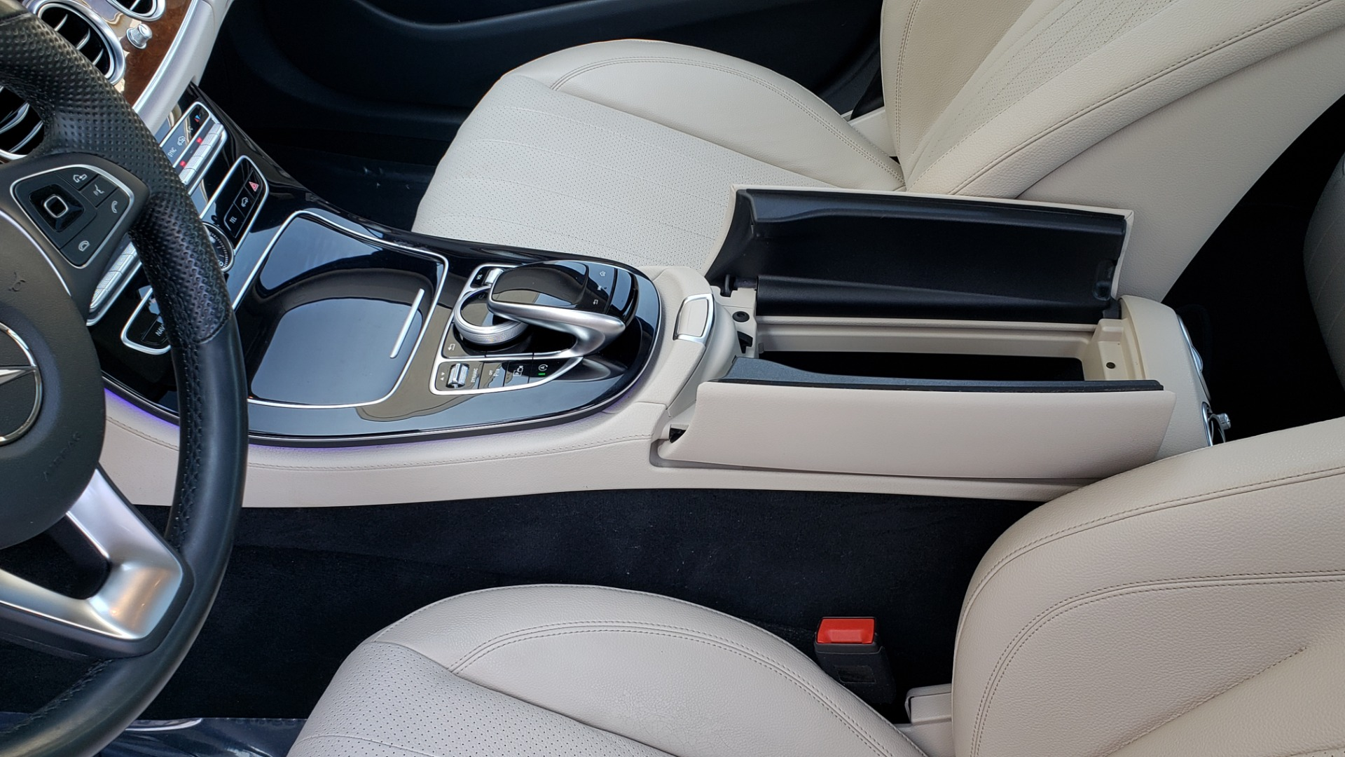 Used 2017 Mercedes-Benz E-Class E 300 PREMIUM / RWD / NAV / SNF / PARKING PILOT / REARVIEW / BURMESTER for sale Sold at Formula Imports in Charlotte NC 28227 49