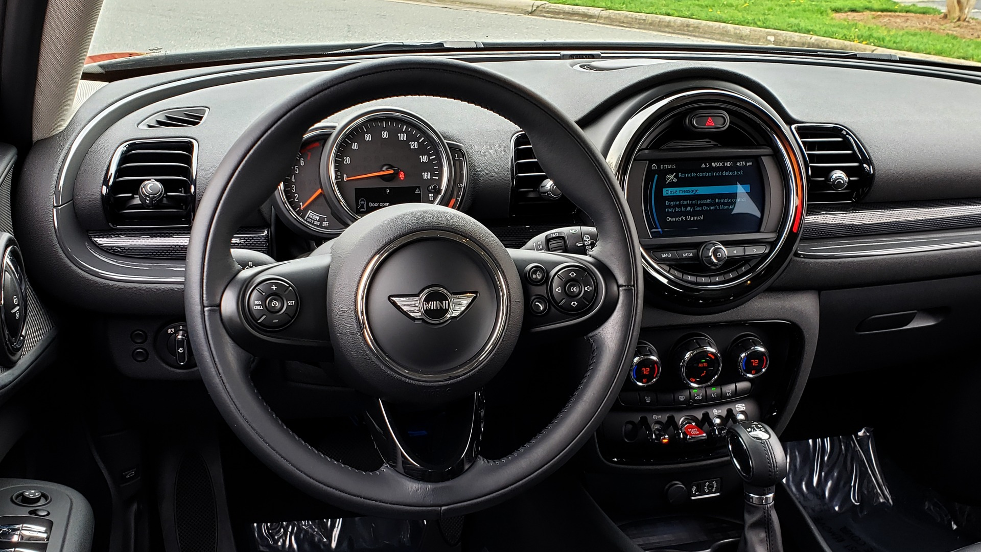 Used 2018 MINI CLUBMAN COOPER S / FWD / AUTO / TURBO 4-CYL / REARVIEW for sale Sold at Formula Imports in Charlotte NC 28227 47