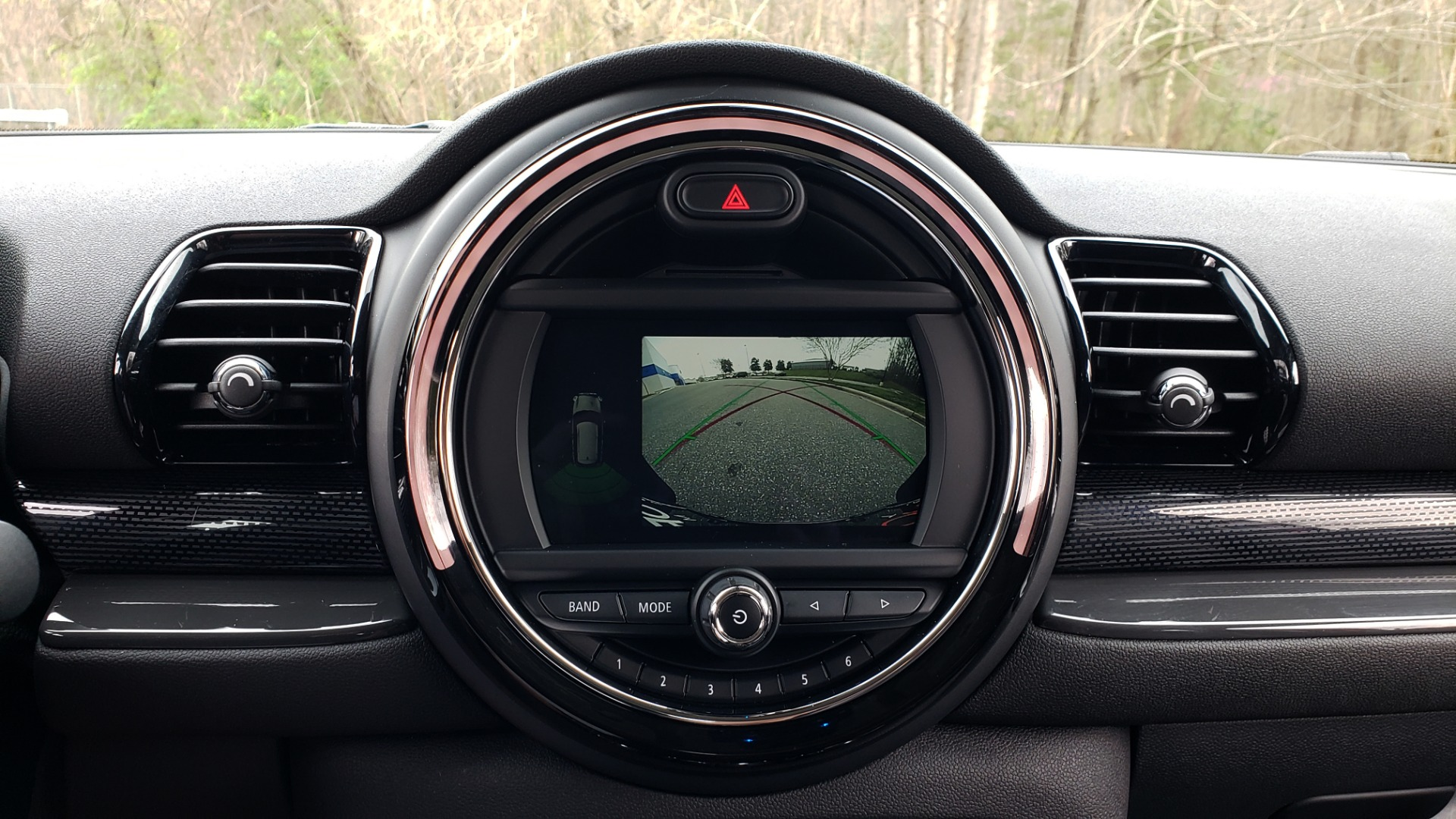 Used 2018 MINI CLUBMAN COOPER S / FWD / AUTO / TURBO 4-CYL / REARVIEW for sale Sold at Formula Imports in Charlotte NC 28227 51