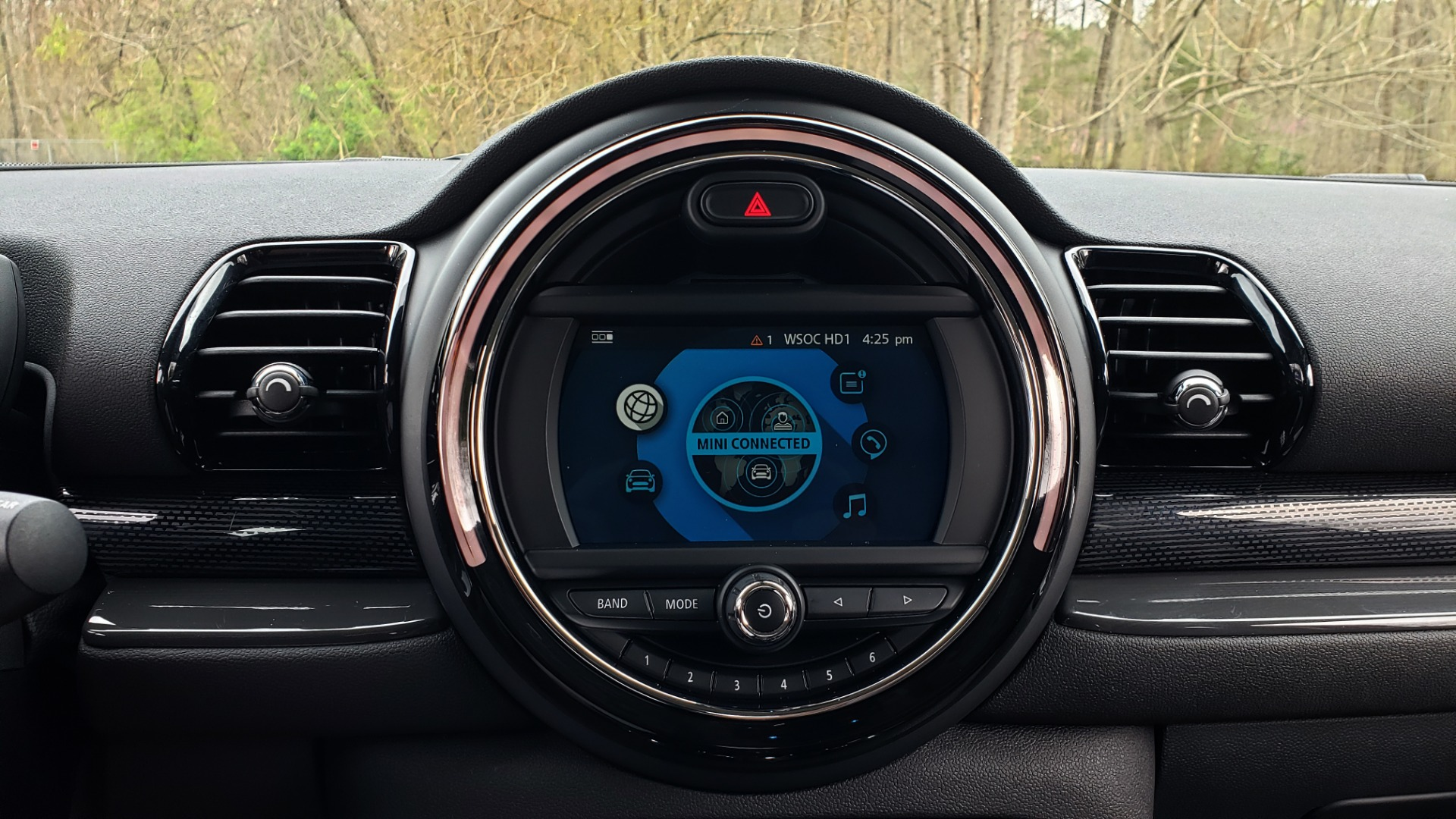 Used 2018 MINI CLUBMAN COOPER S / FWD / AUTO / TURBO 4-CYL / REARVIEW for sale Sold at Formula Imports in Charlotte NC 28227 52