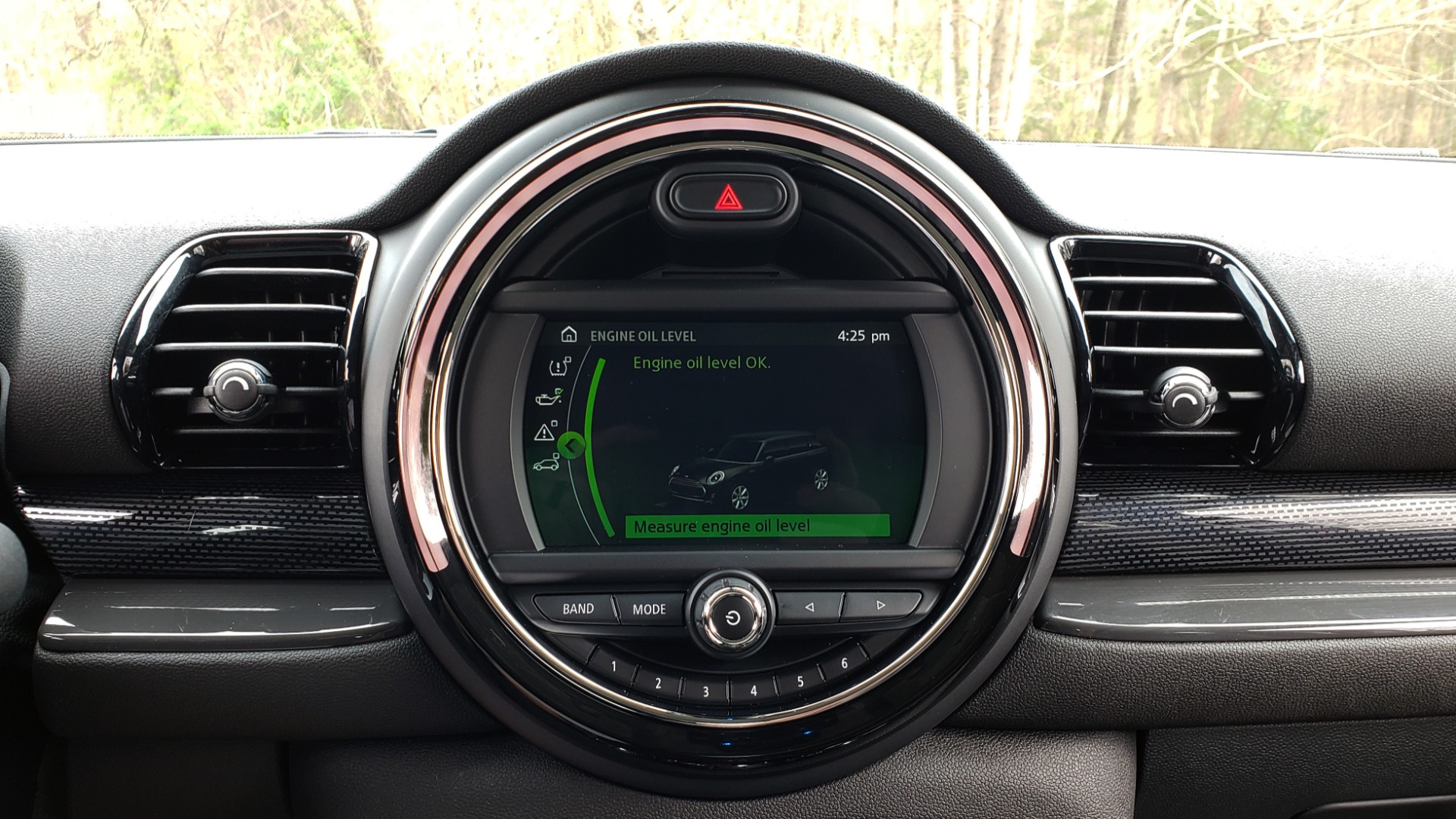 Used 2018 MINI CLUBMAN COOPER S / FWD / AUTO / TURBO 4-CYL / REARVIEW for sale Sold at Formula Imports in Charlotte NC 28227 53