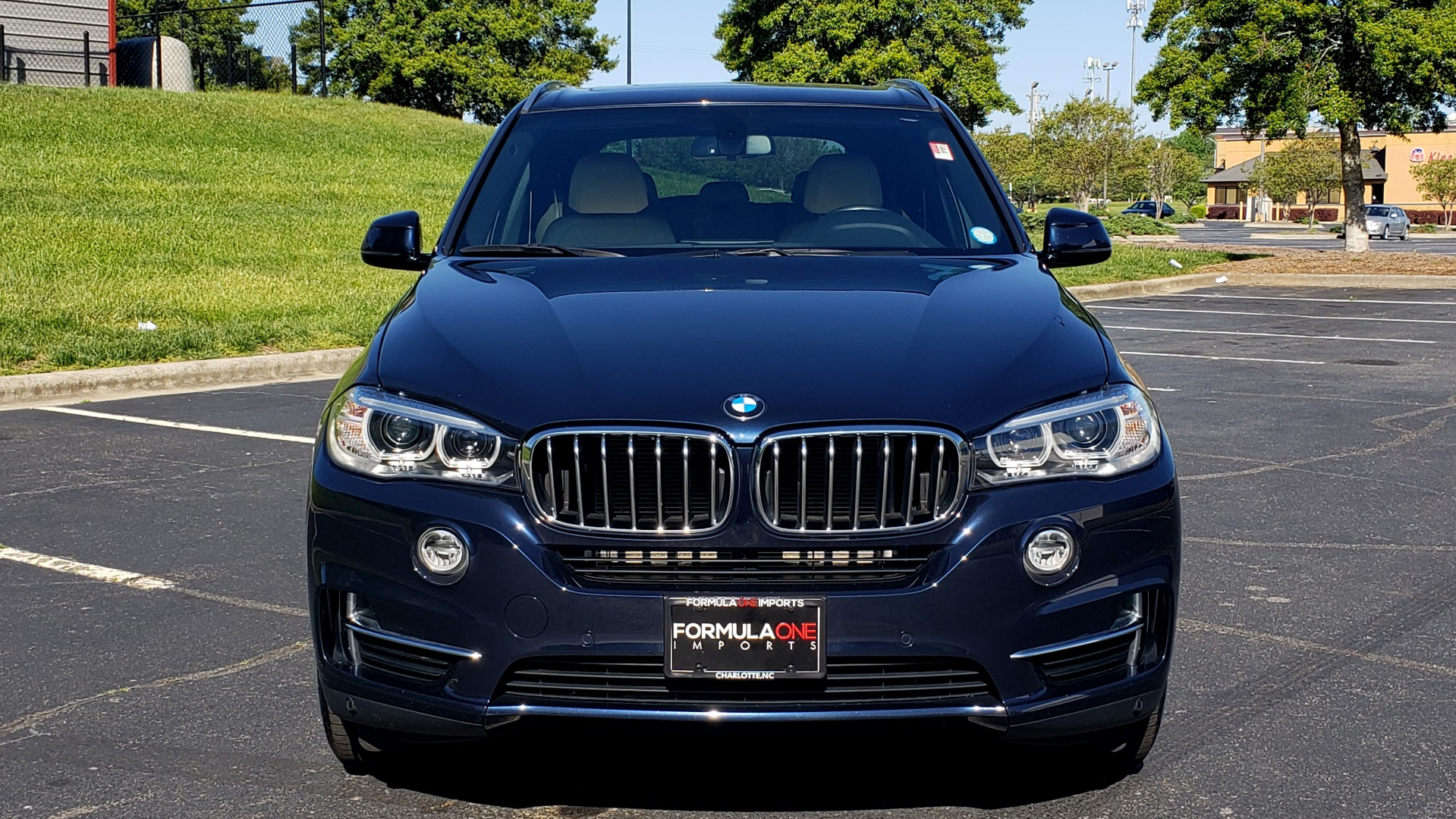 Used 2017 BMW X5 XDRIVE35I PREMIUM / LUXURY / NAV / SUNROOF / REARVIEW for sale $31,995 at Formula Imports in Charlotte NC 28227 24