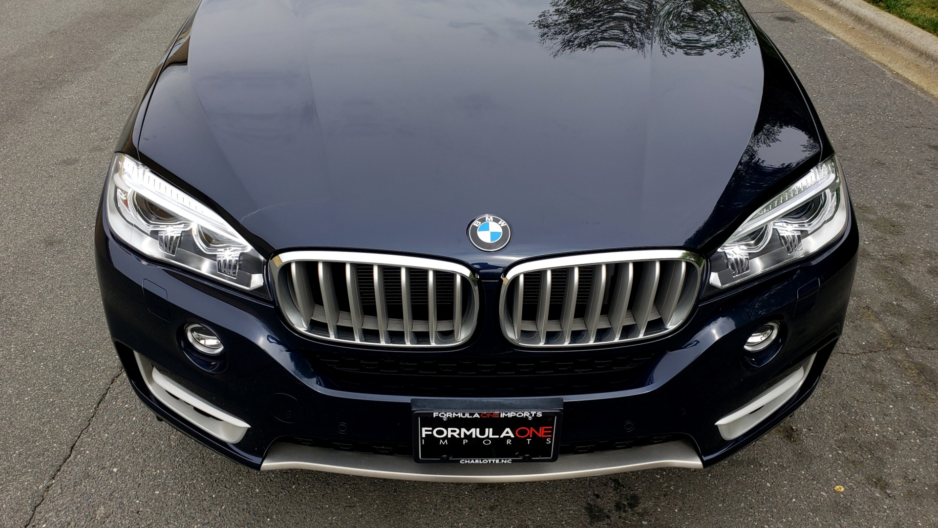 Used 2017 BMW X5 XDRIVE35I PREMIUM / NAV / SUNROOF/ CLD WTHR / HARMAN/KARDON / REARVIEW for sale $30,595 at Formula Imports in Charlotte NC 28227 14