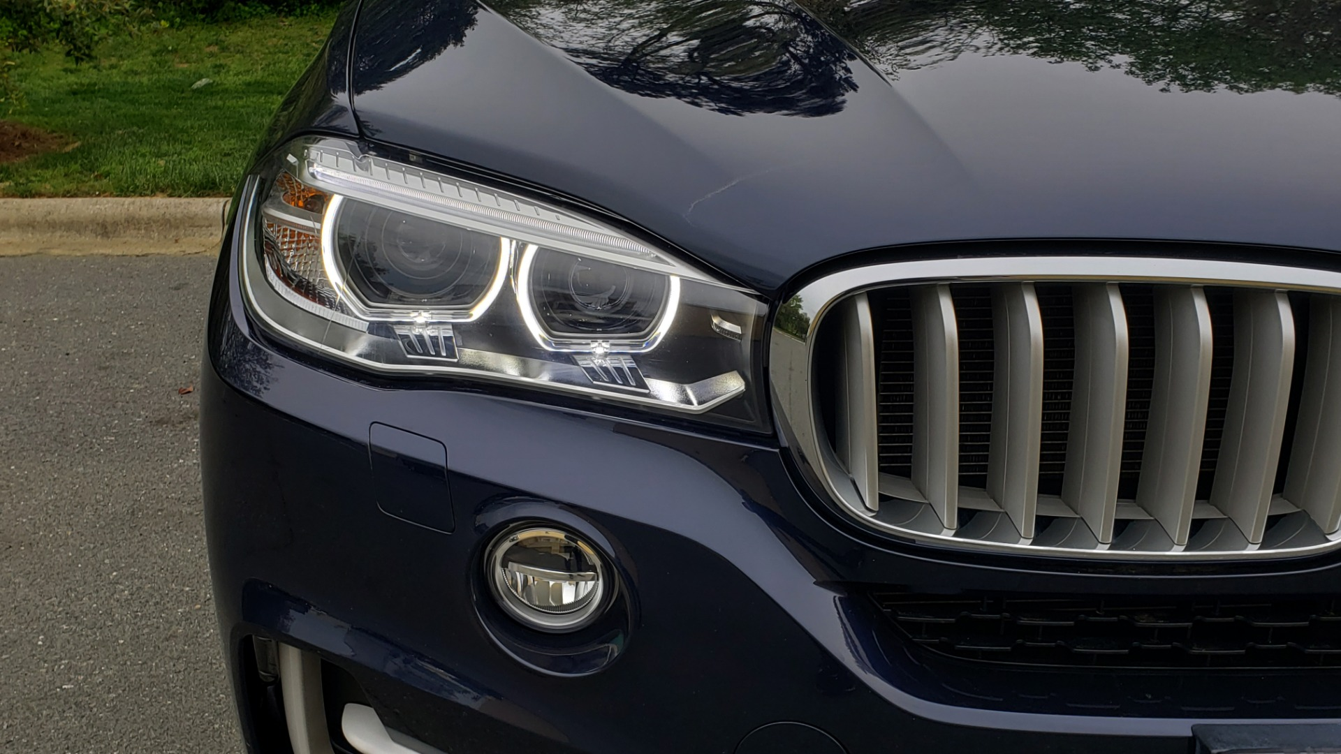 Used 2017 BMW X5 XDRIVE35I PREMIUM / NAV / SUNROOF/ CLD WTHR / HARMAN/KARDON / REARVIEW for sale $30,595 at Formula Imports in Charlotte NC 28227 21