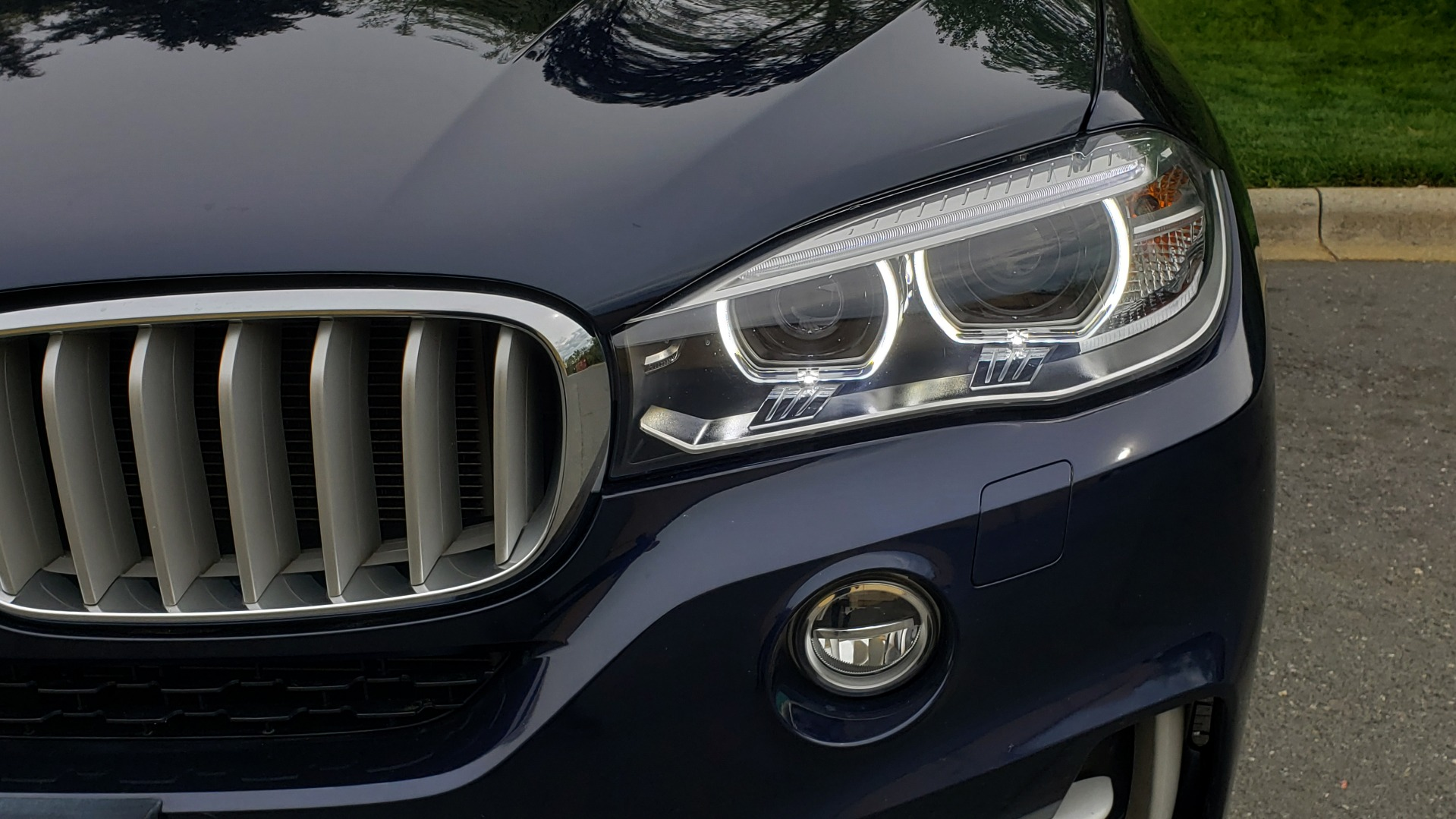 Used 2017 BMW X5 XDRIVE35I PREMIUM / NAV / SUNROOF/ CLD WTHR / HARMAN/KARDON / REARVIEW for sale $30,595 at Formula Imports in Charlotte NC 28227 22