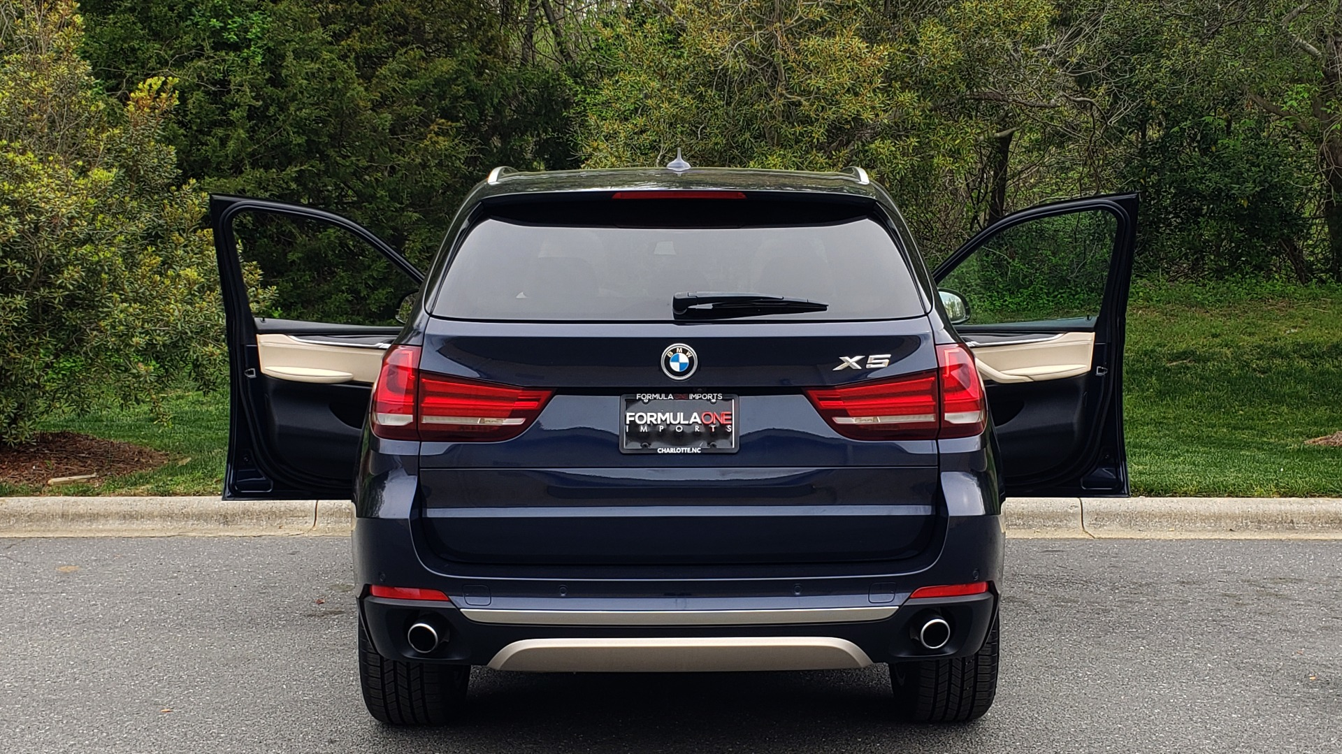Used 2017 BMW X5 xDrive35i for sale Sold at Formula Imports in Charlotte NC 28227 27