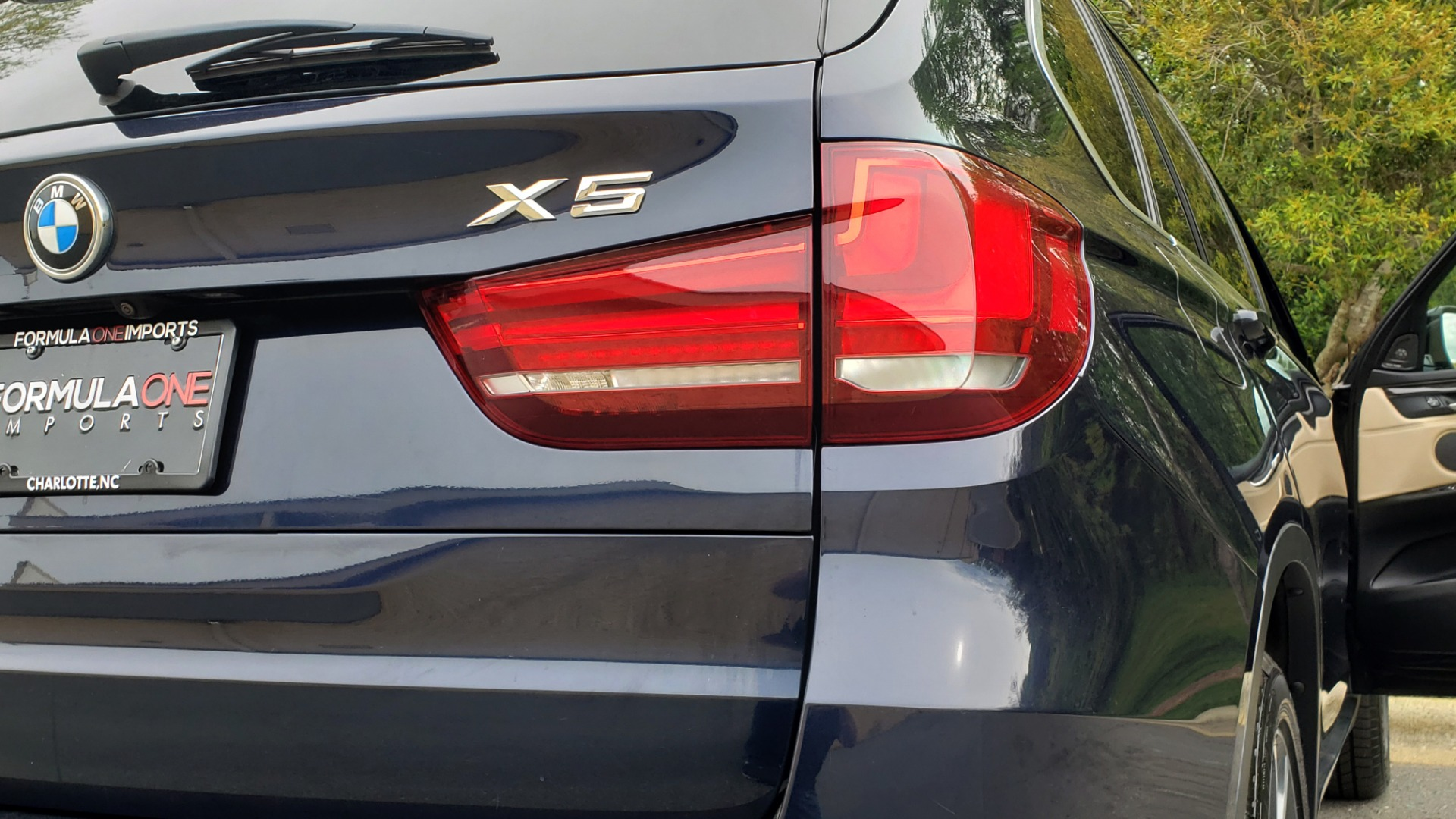 Used 2017 BMW X5 xDrive35i for sale Sold at Formula Imports in Charlotte NC 28227 29