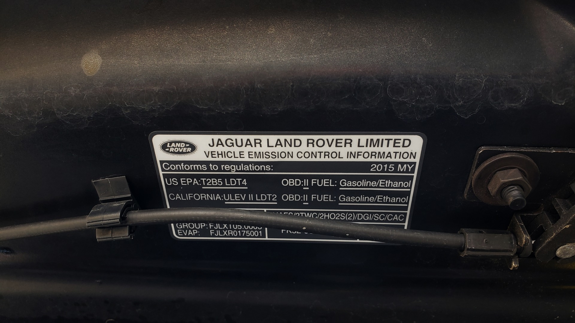 Used 2015 Land Rover RANGE ROVER SPORT SC V8 DYNAMIC / NAV / PANO-ROOF / DRVR ASST / REARVIEW for sale Sold at Formula Imports in Charlotte NC 28227 14