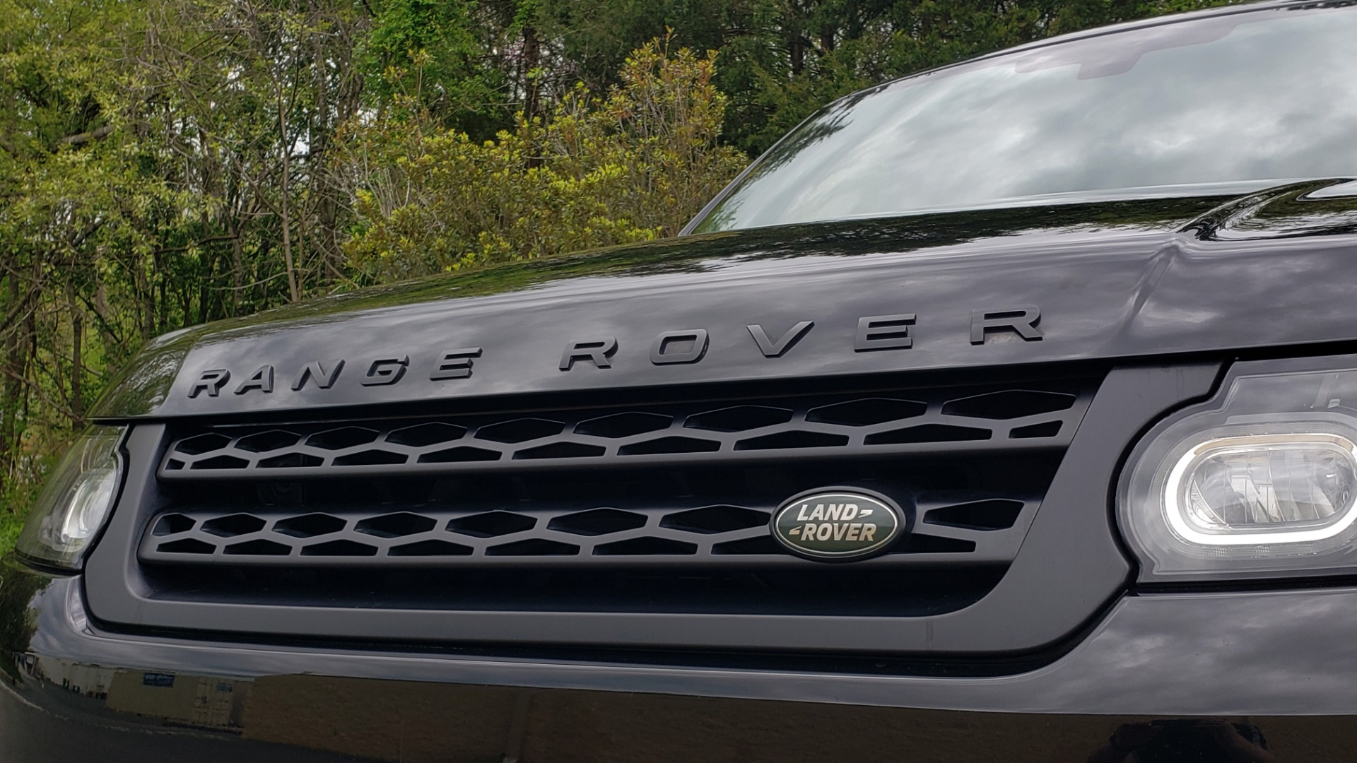 Used 2015 Land Rover RANGE ROVER SPORT SC V8 DYNAMIC / NAV / PANO-ROOF / DRVR ASST / REARVIEW for sale Sold at Formula Imports in Charlotte NC 28227 23