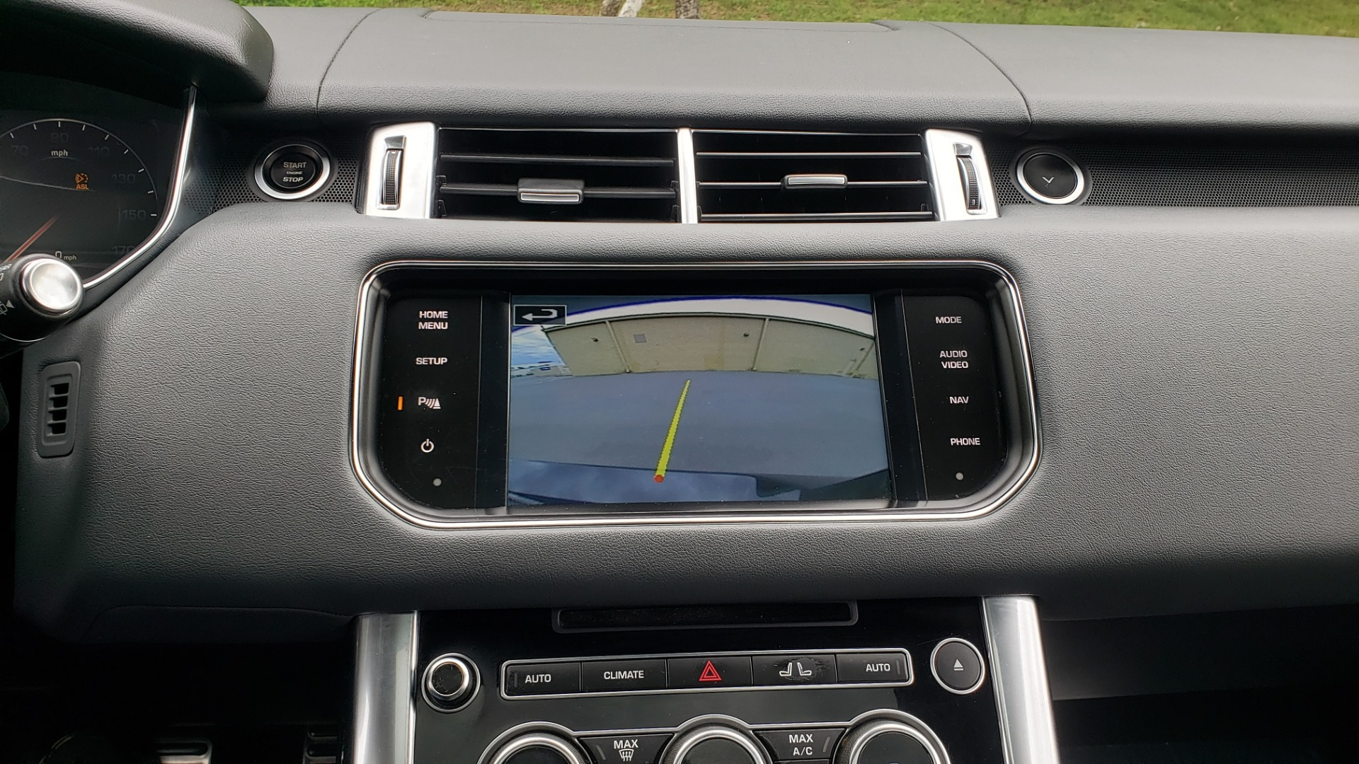 Used 2015 Land Rover RANGE ROVER SPORT SC V8 DYNAMIC / NAV / PANO-ROOF / DRVR ASST / REARVIEW for sale Sold at Formula Imports in Charlotte NC 28227 47